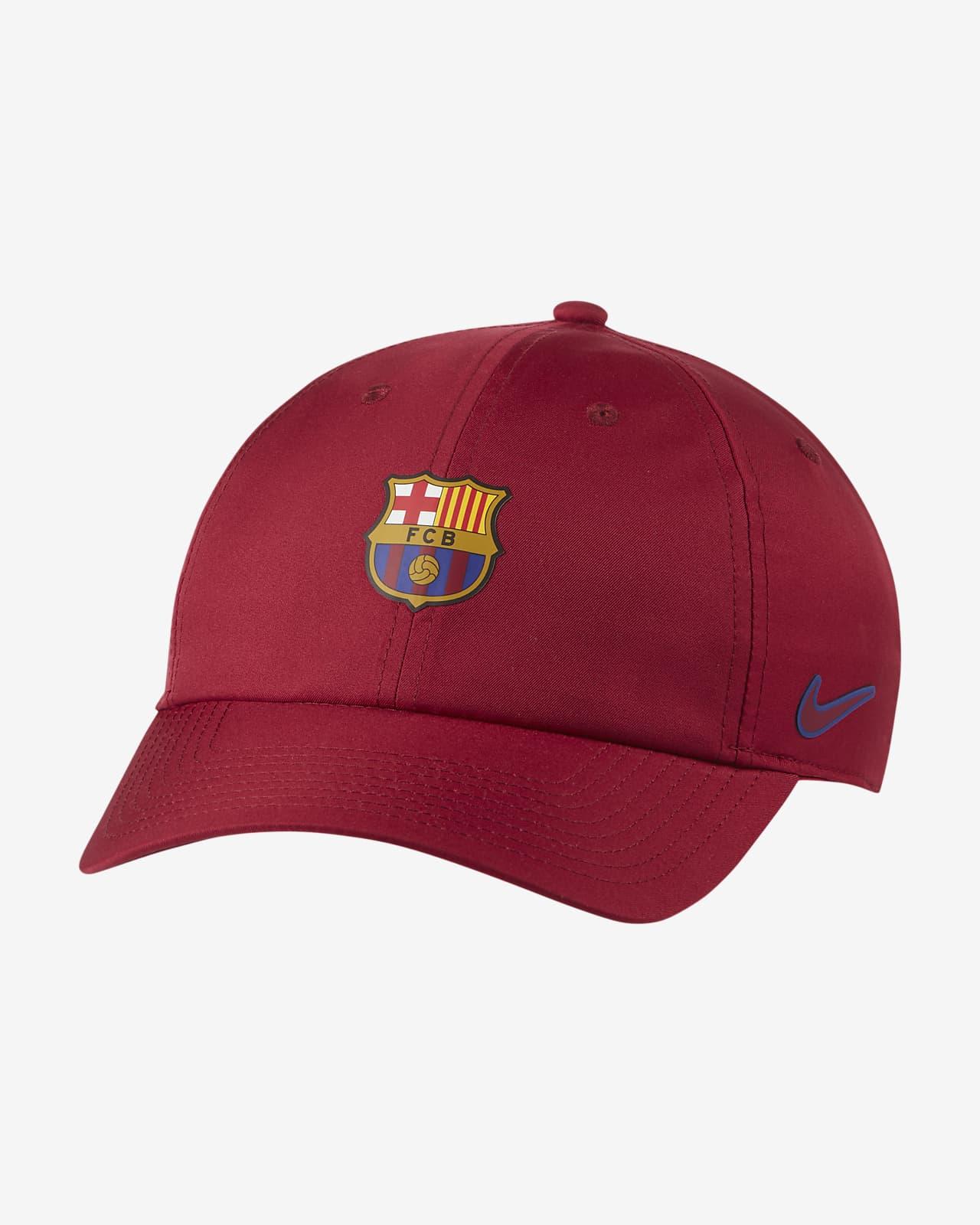 Casquette FC Barcelona Heritage86