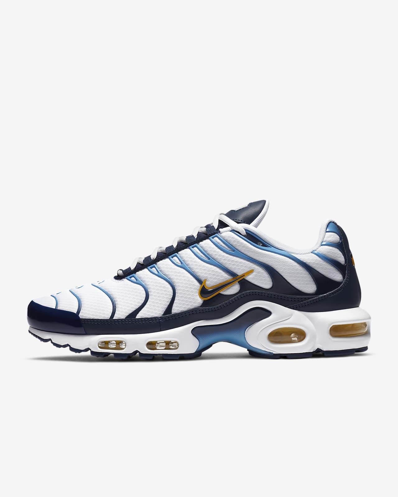 Nike Air Max Plus Men's Shoe. Nike GB