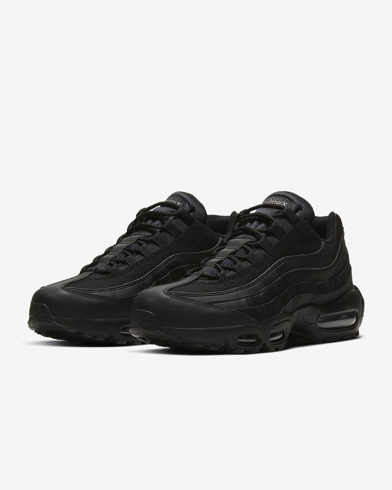 Nike Air Max 95 Ultra Essential Men's Nike Sneakers Product