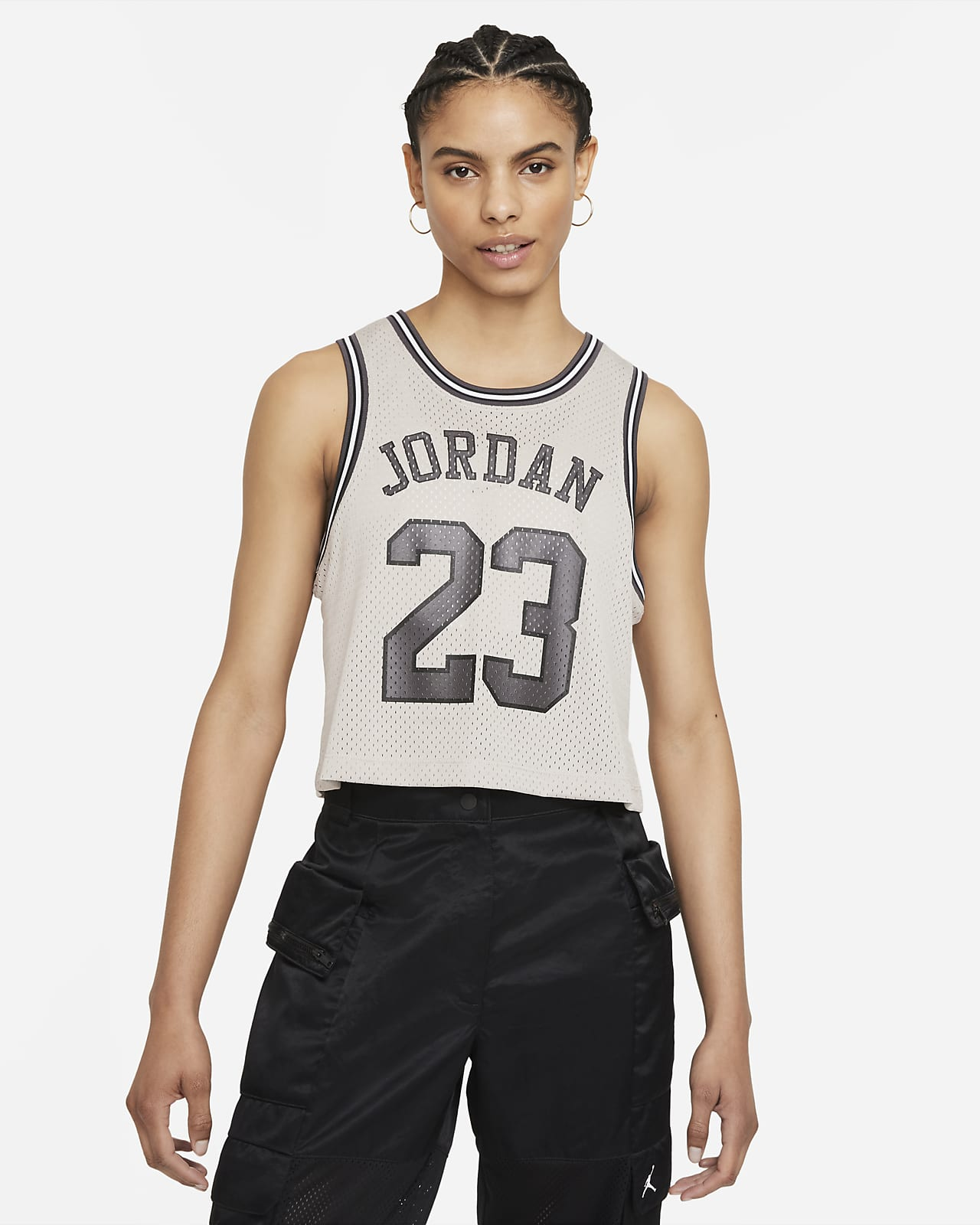 Jordan Essentials 女款球衣