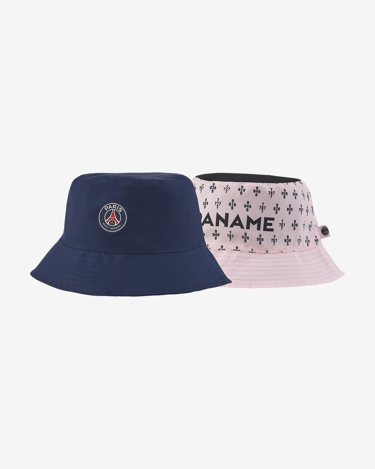 Двусторонняя панама Paris Saint-Germain