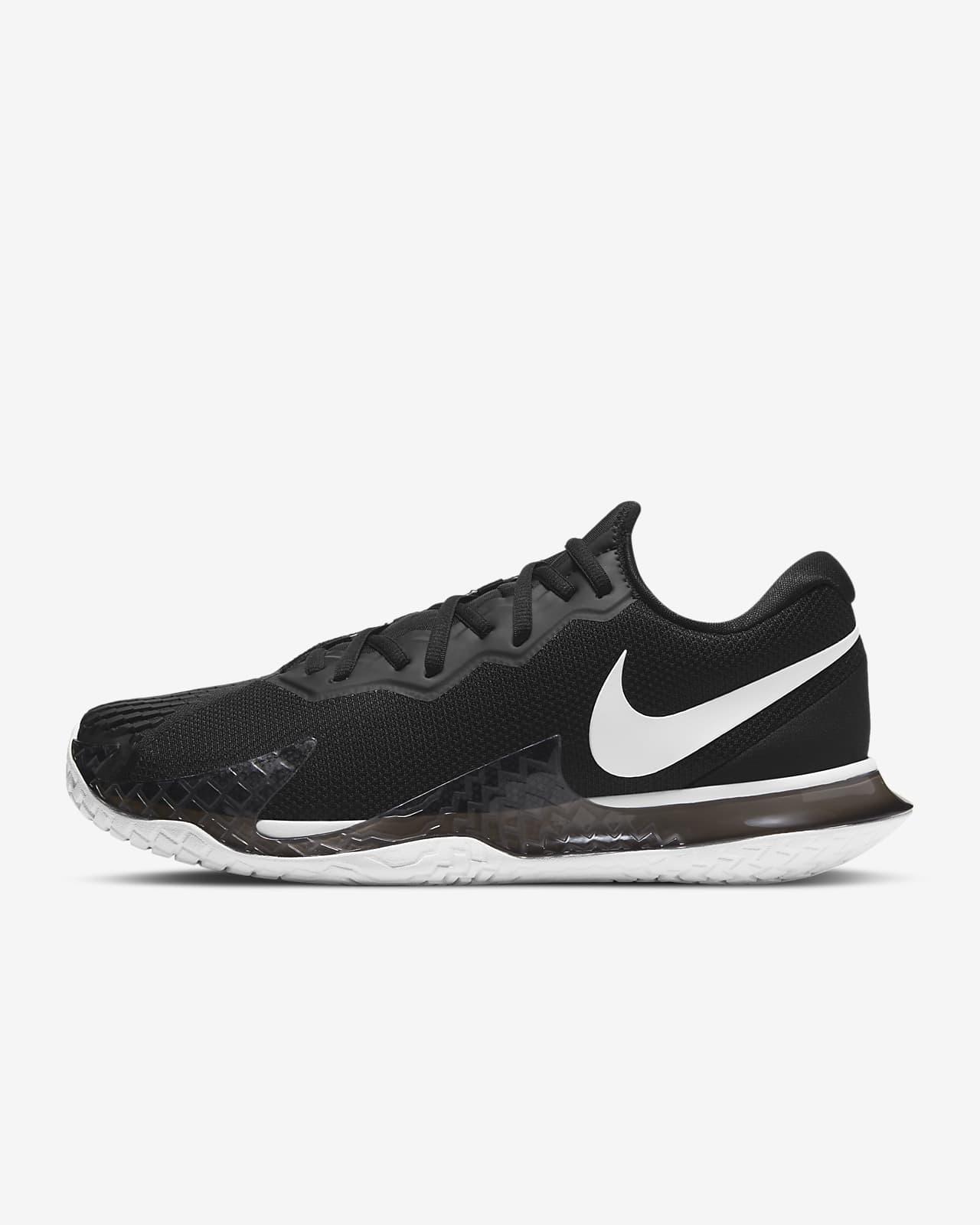 NikeCourt Air Zoom Vapor Cage 4 Men's Hard Court Tennis Shoe