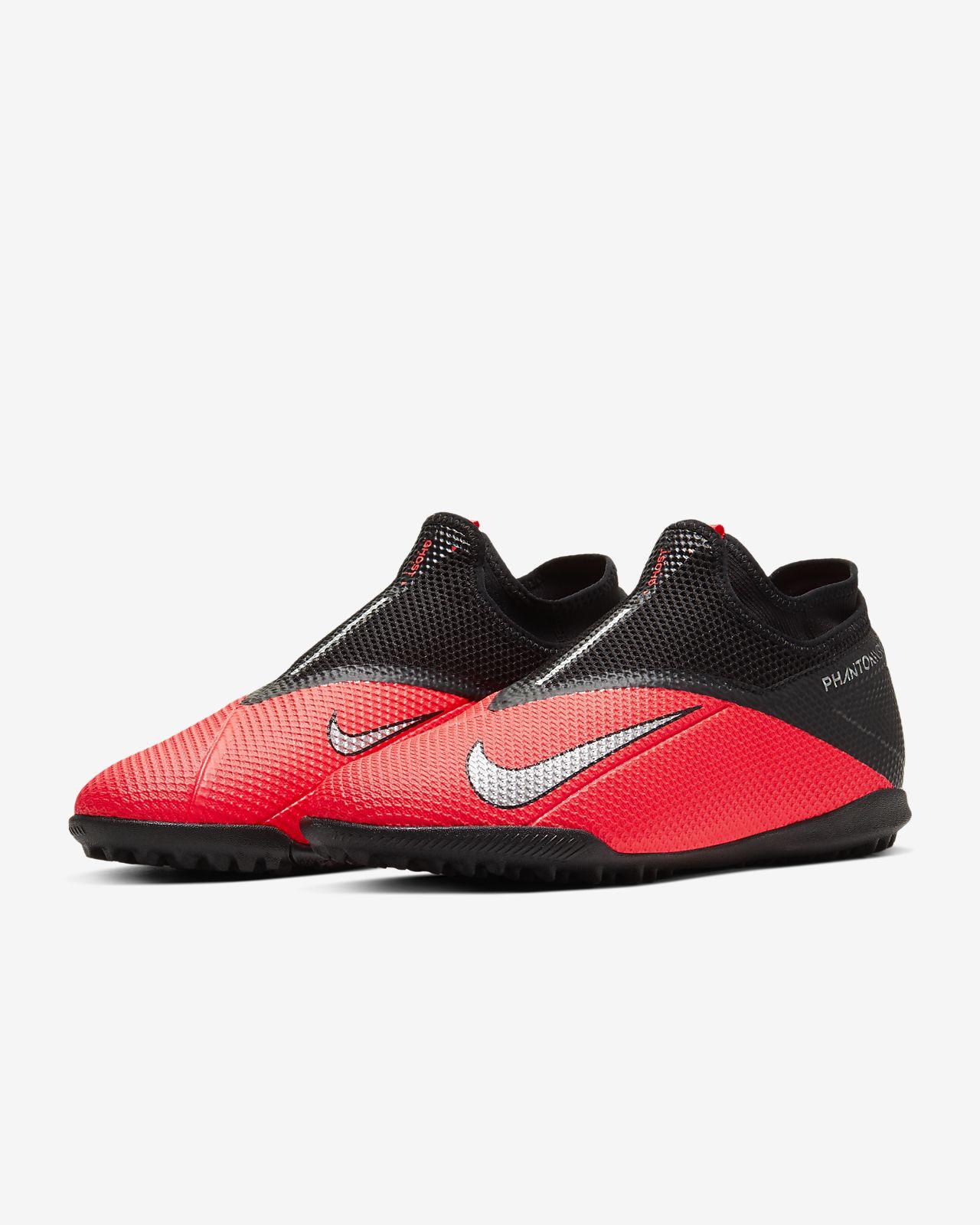 Nike Phantom Vision 2 Academy Dynamic Fit TF Artificial Turf Football Shoe
