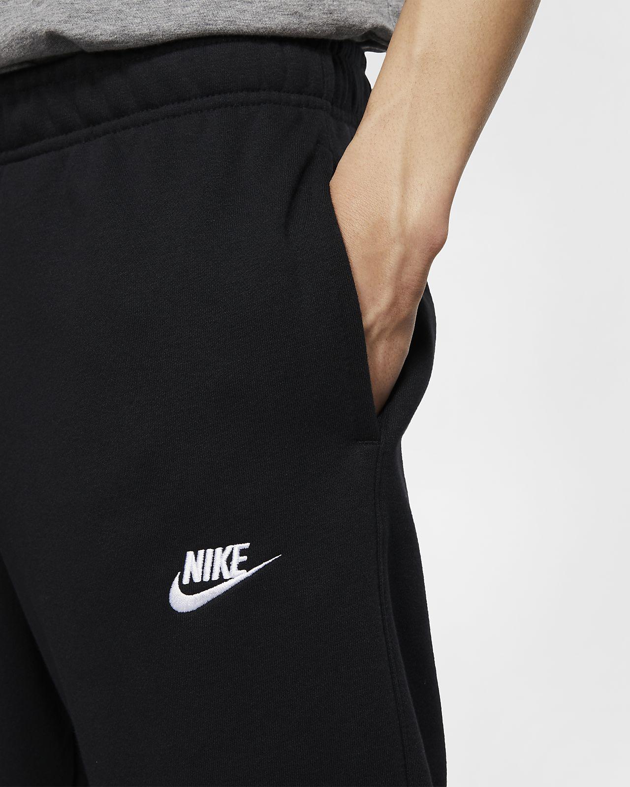 Pantaloni jogger Nike Sportswear Club Fleece Uomo