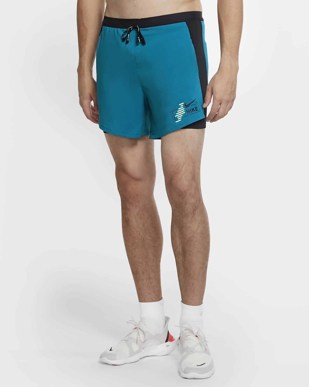Nike Flex Stride Future Fast Men's 2-In-1 Running Shorts