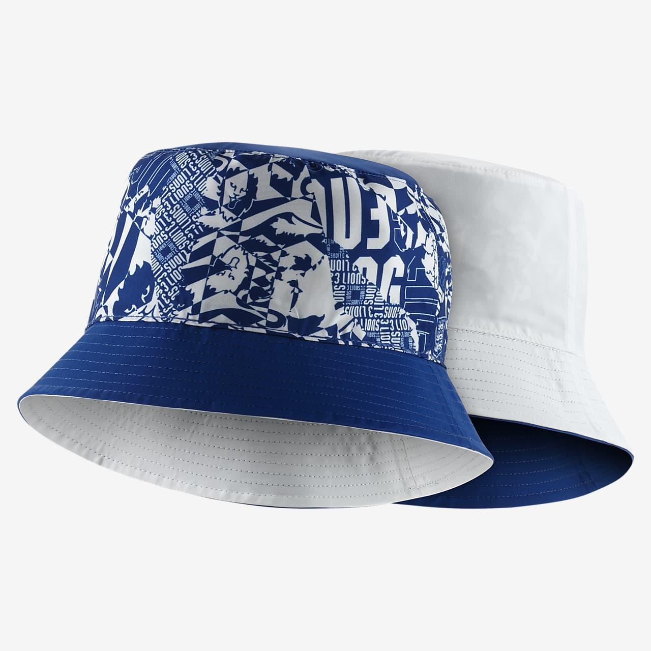 England Reversible Bucket Hat