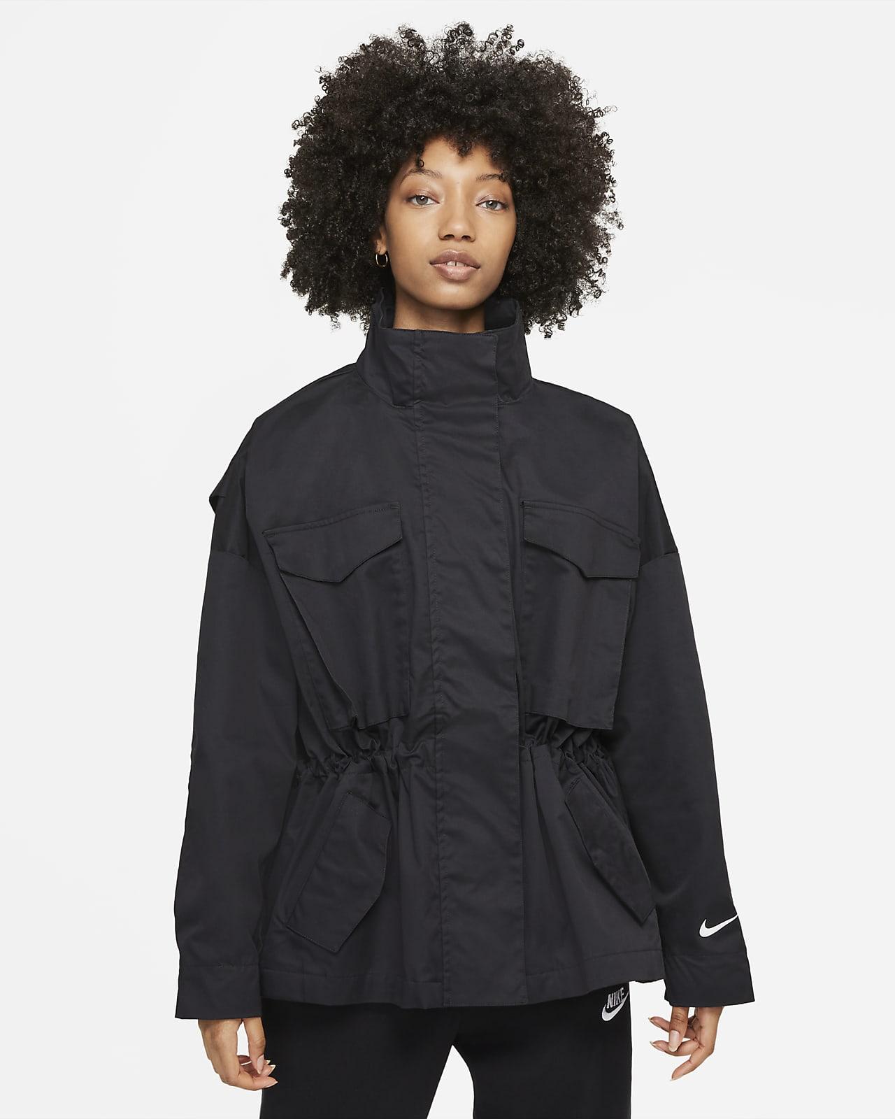 Nike Sportswear Collection Essentials M65 Kadın Ceketi