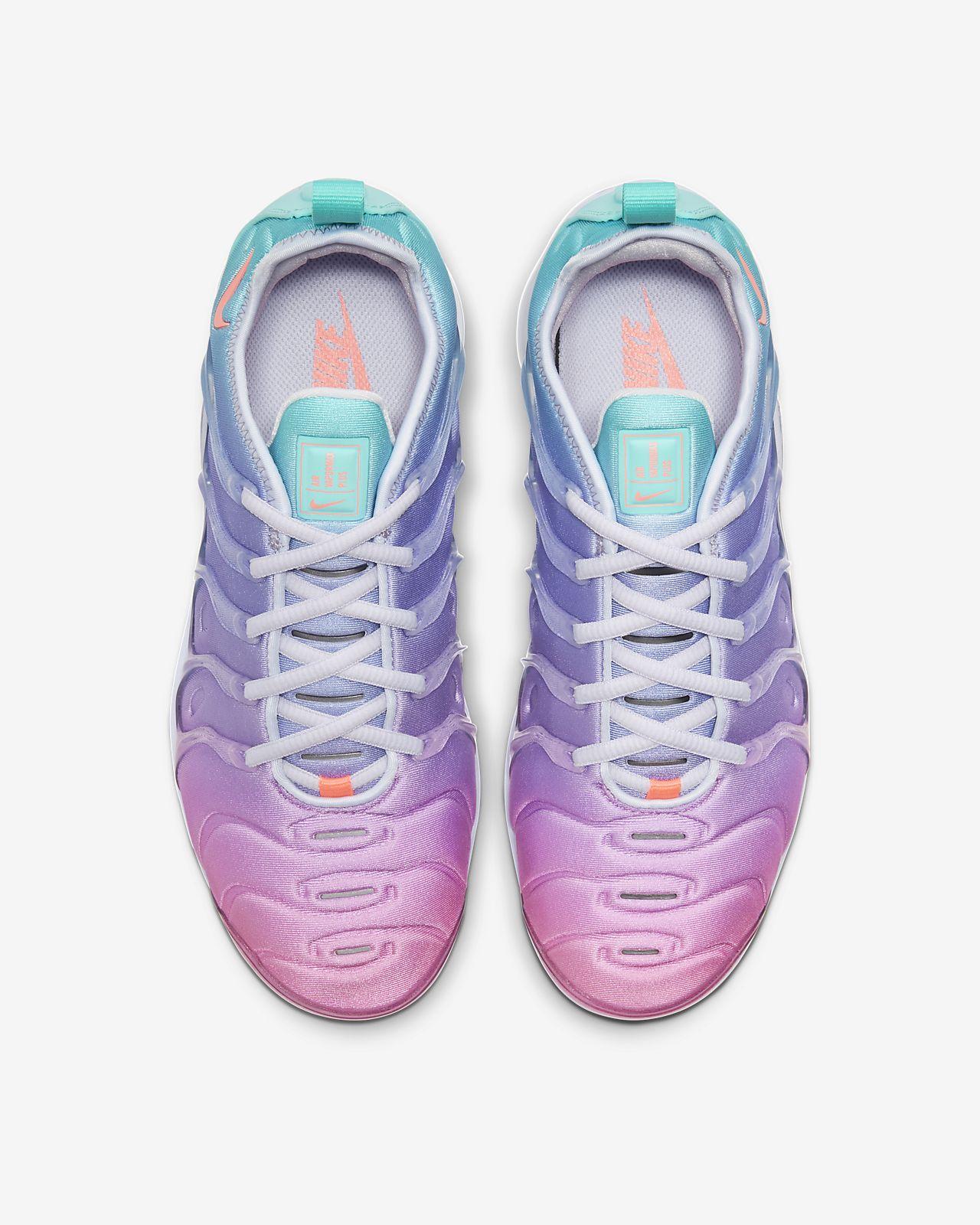 nike air vapormax plus light rózsaszín