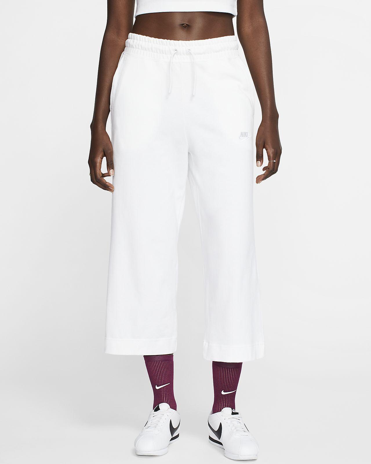 Nike Sportswear Jersey-Caprihose für Damen