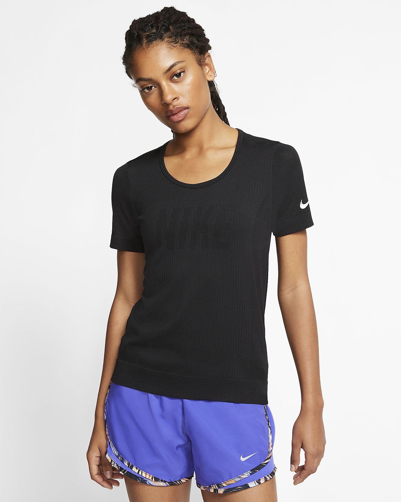Nike Infinite-løbetop til kvinder