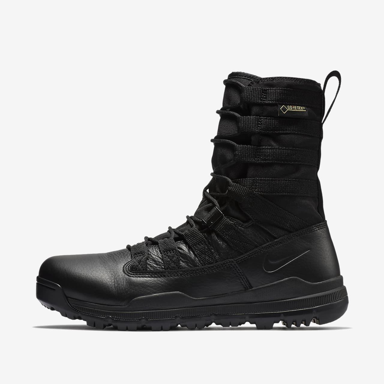 """Nike SFB Gen 2 8"""" GORE-TEX Tactical Boots"""