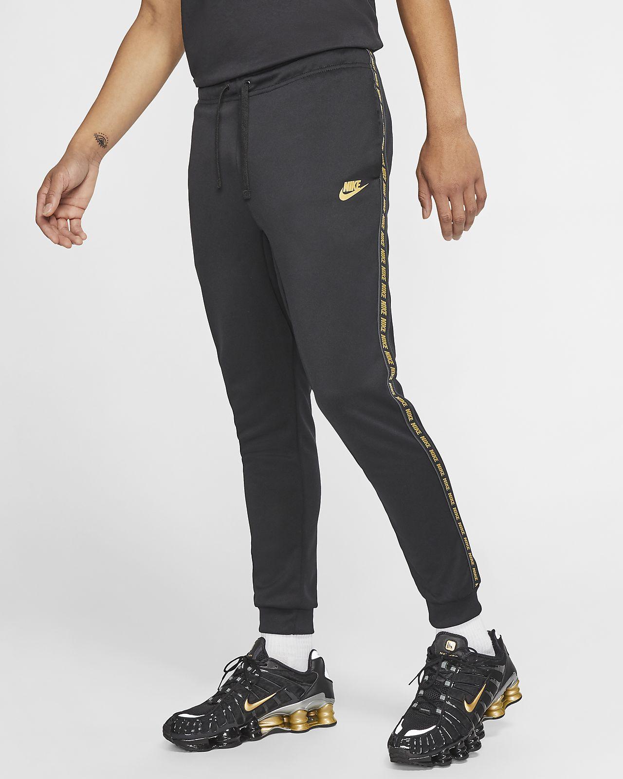 pantaloni sportswear nike uomo