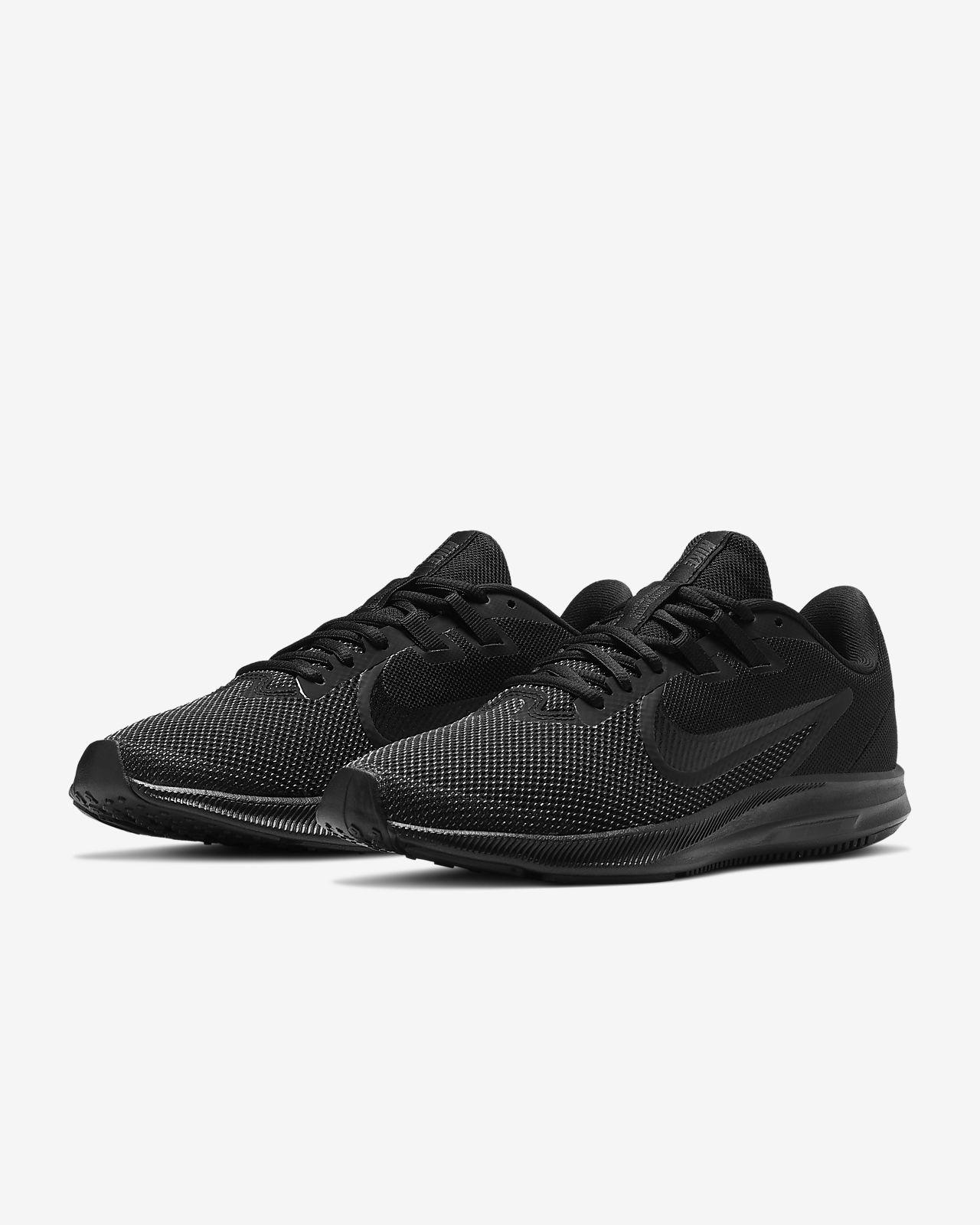 Nike Downshifter 9 Hardloopschoen voor dames