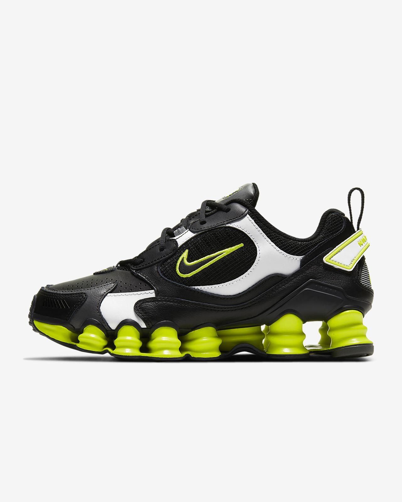 Scarpa Nike Shox TL Nova - Donna