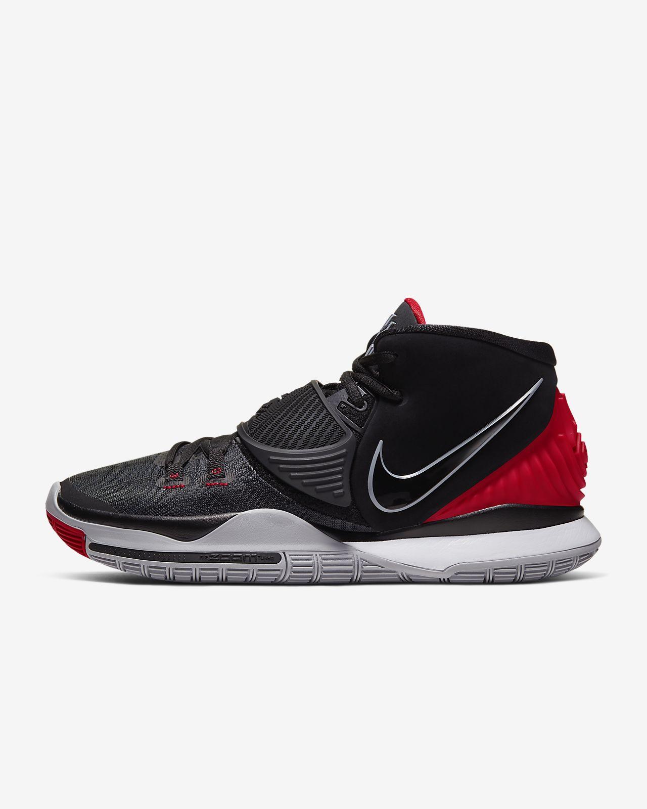 Chaussure de basketball Kyrie 6. Nike CH