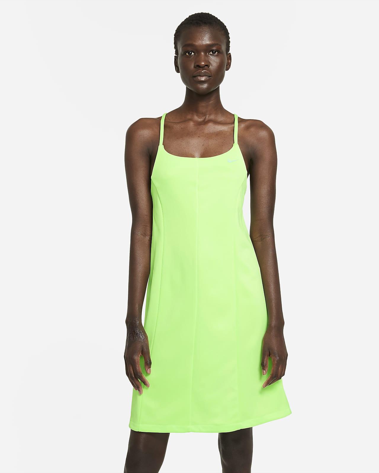 Vestido para mujer Nike Sportswear Icon Clash