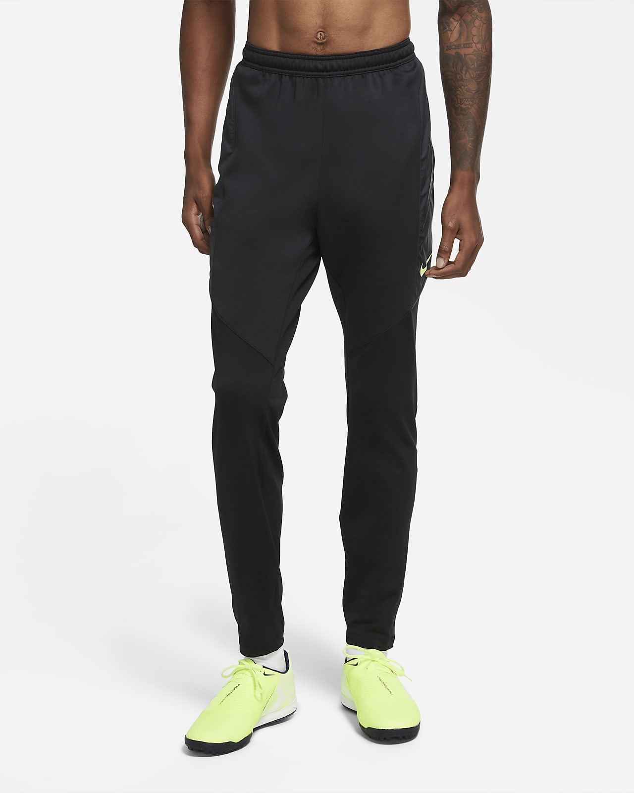 Pantaloni da calcio Nike Dri-FIT Strike Winter Warrior - Uomo
