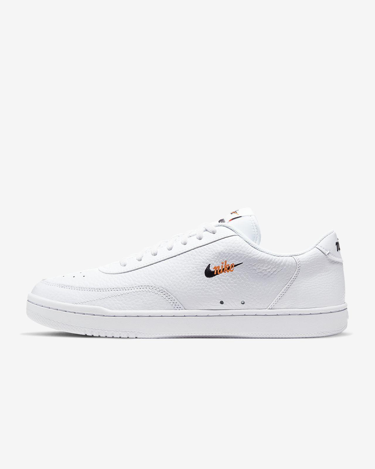 Calzado para hombre Nike Court Vintage Premium