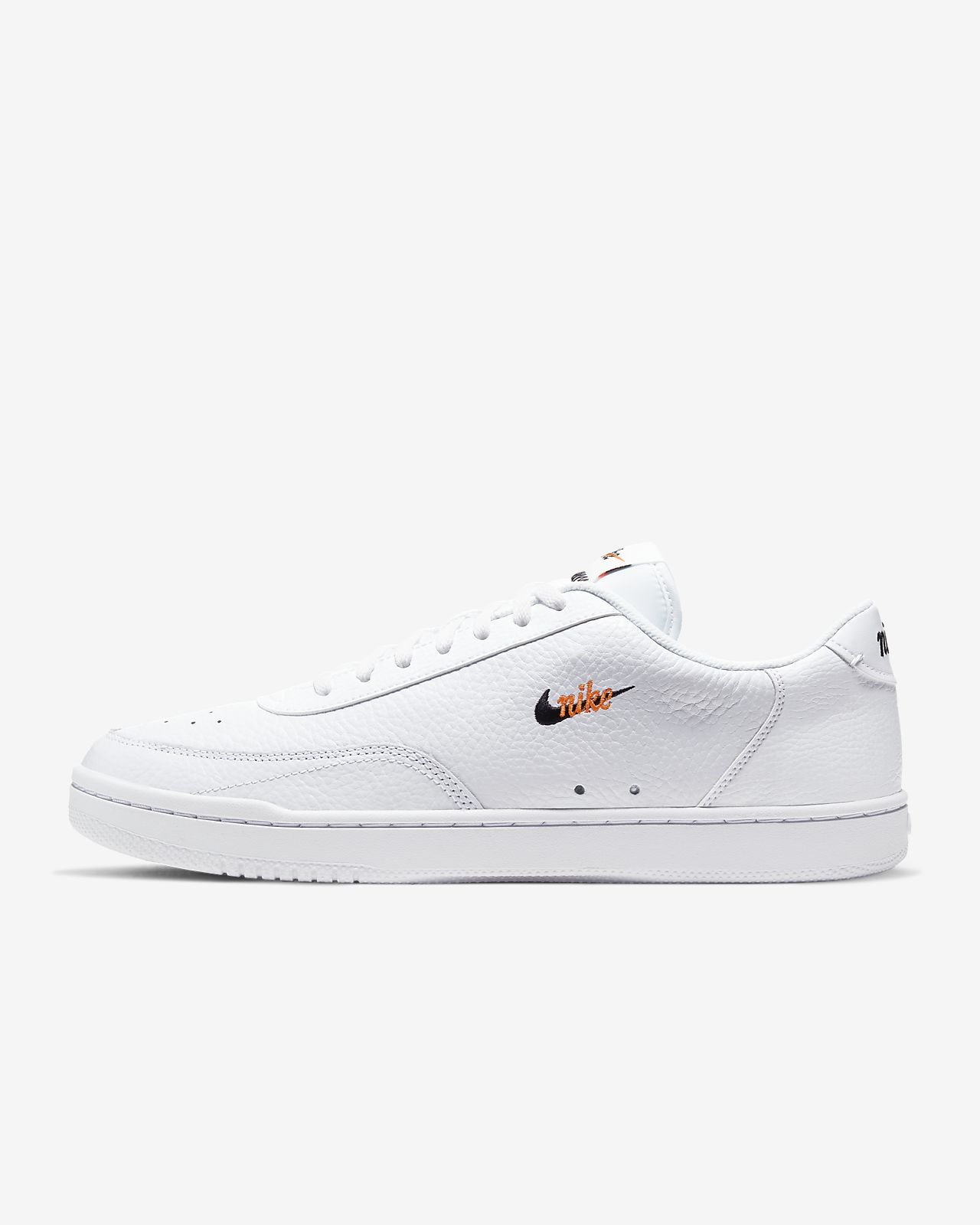 Scarpa Nike Court Vintage Premium - Uomo