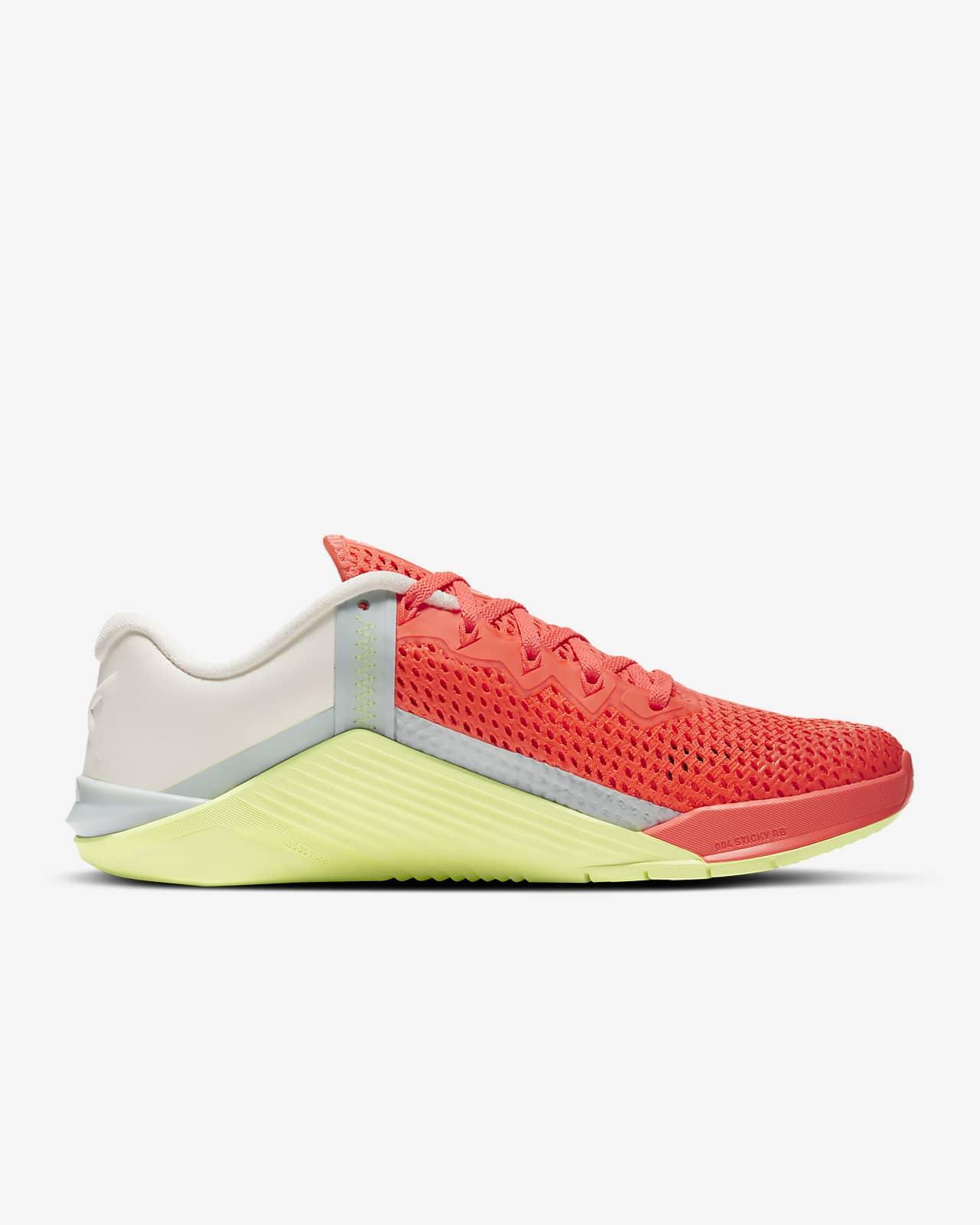 Nike Metcon 6 Women's Training Shoe