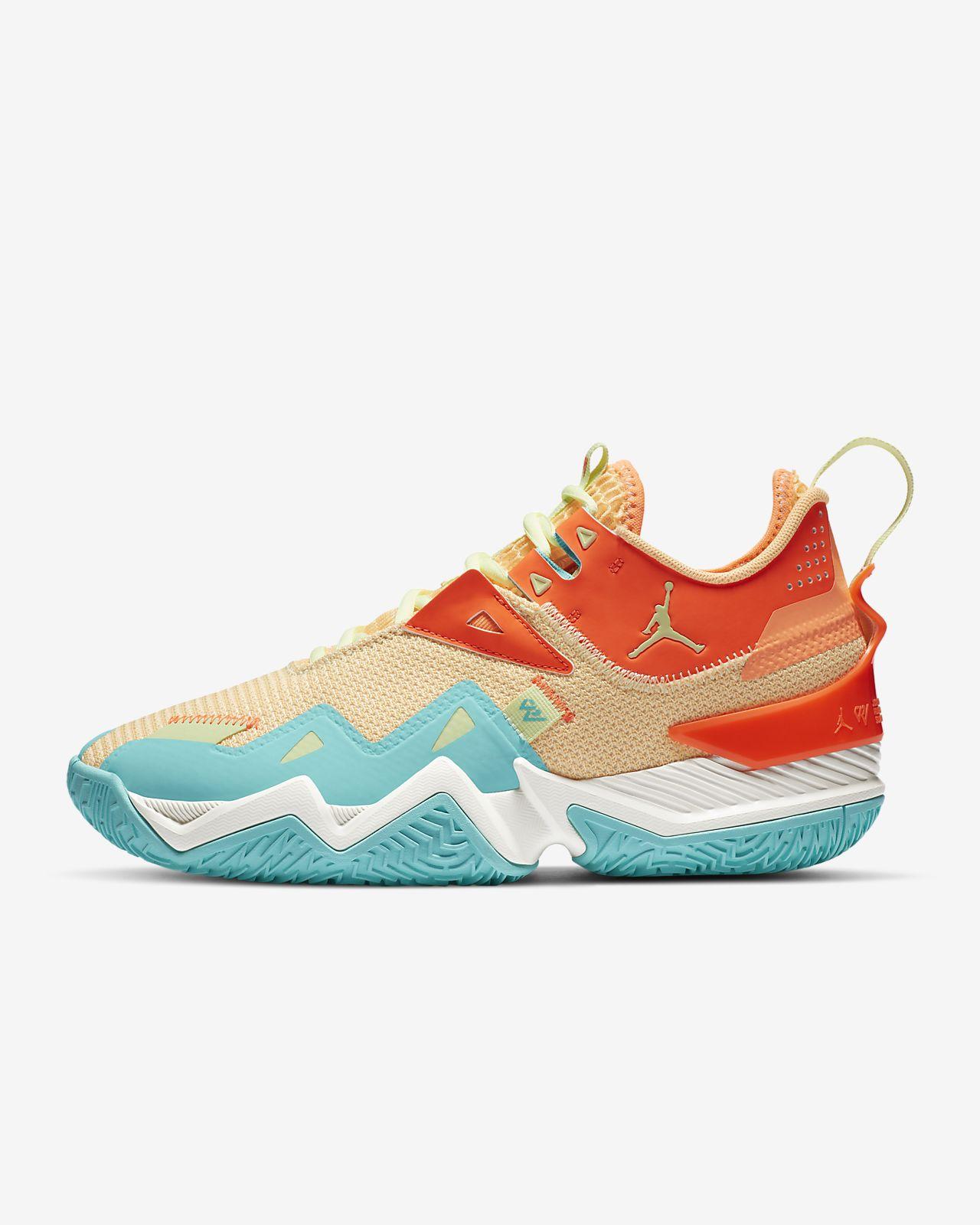 Jordan Westbrook One Take PF 男子篮球鞋