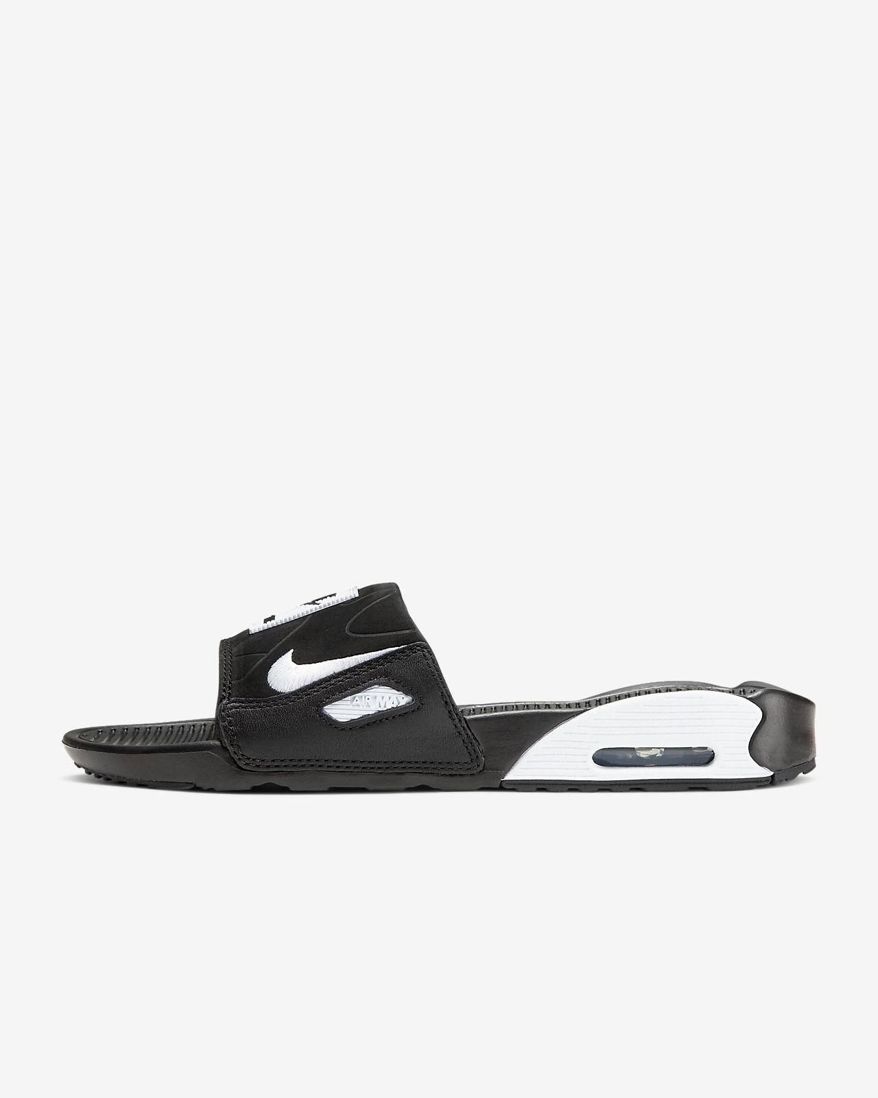 Claquette Nike Air Max 90 pour Femme