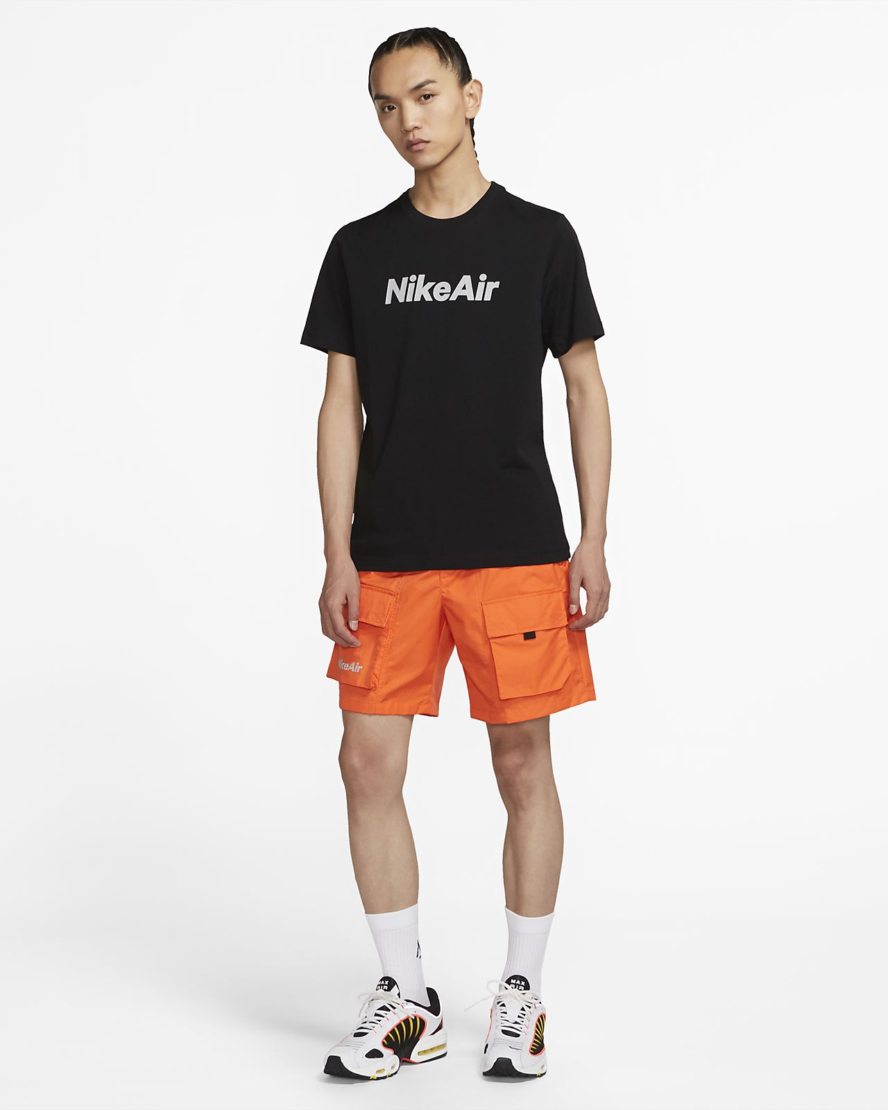 Tee shirt Nike Sportswear pour Homme