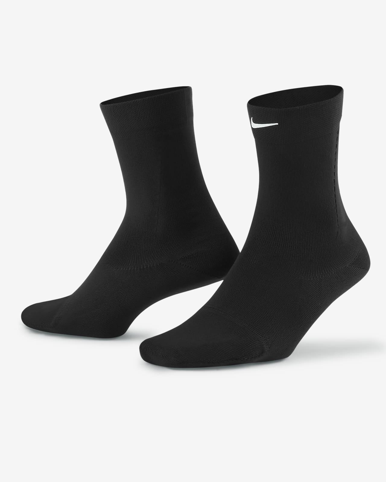 Calcetines al tobillo de entrenamiento para mujer Nike One
