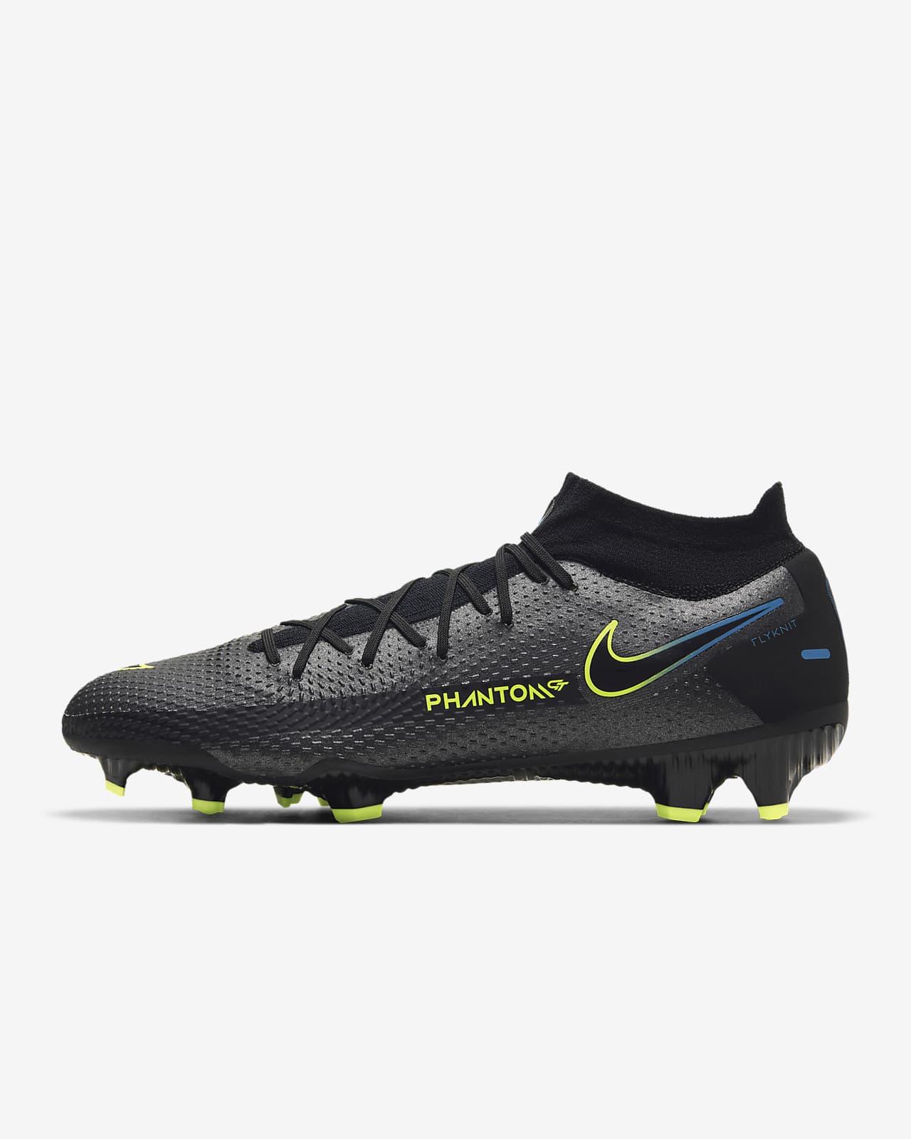 Nike Phantom GT Pro Dynamic Fit FG Botas de fútbol para terreno firme