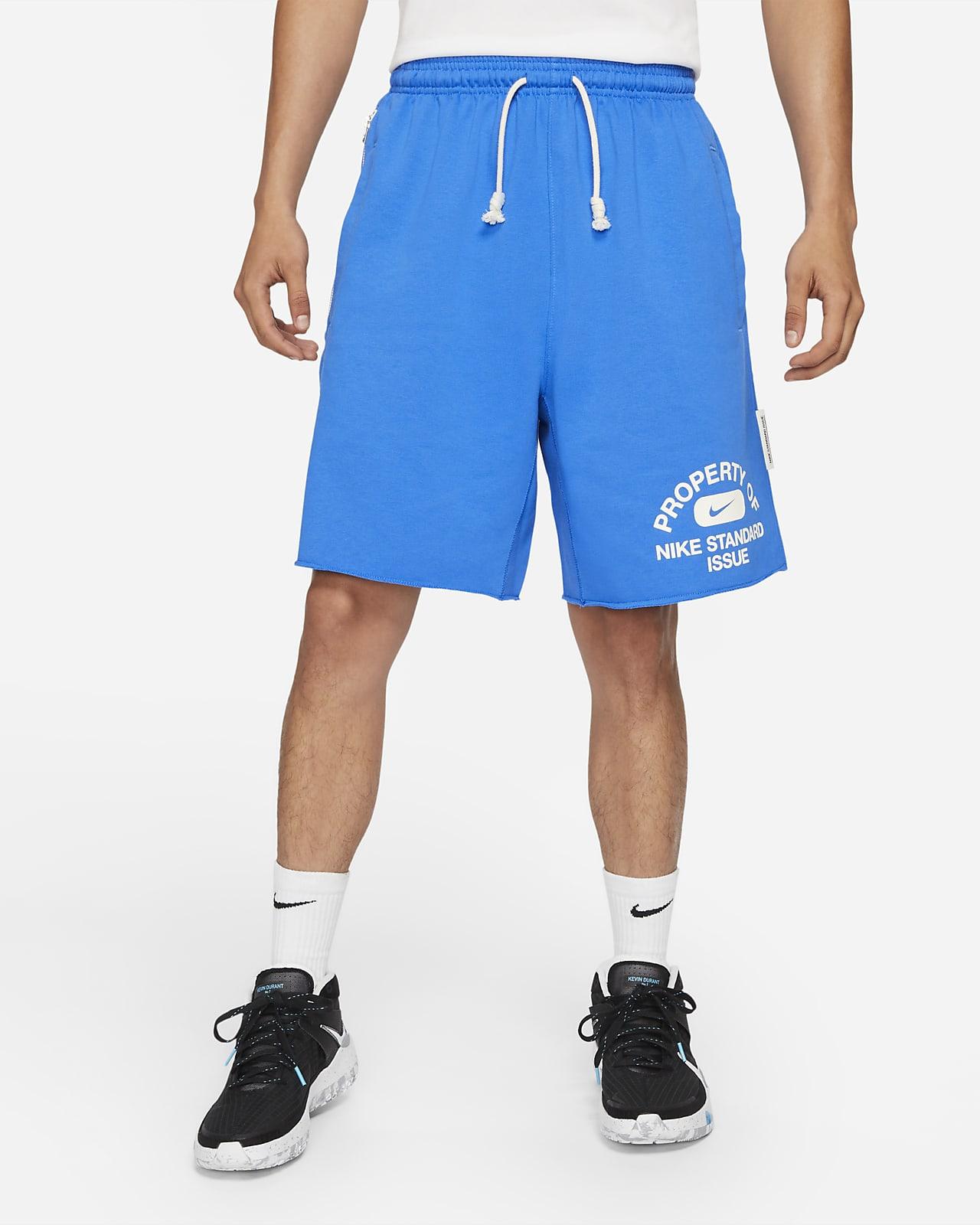 Nike Standard Issue Men's Basketball Shorts