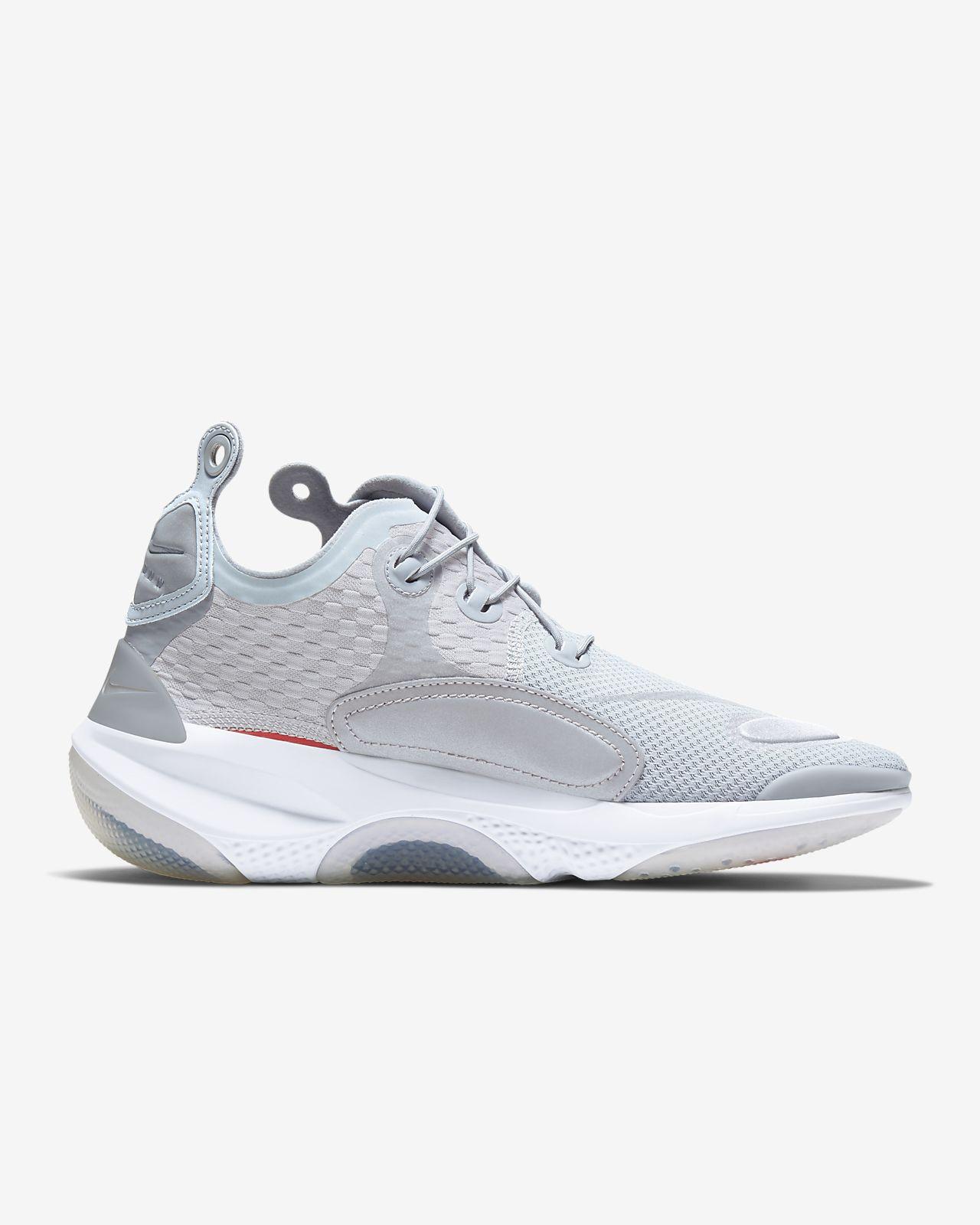 Nike Joyride CC3 Setter MMW Wolf Grey White Black University Red