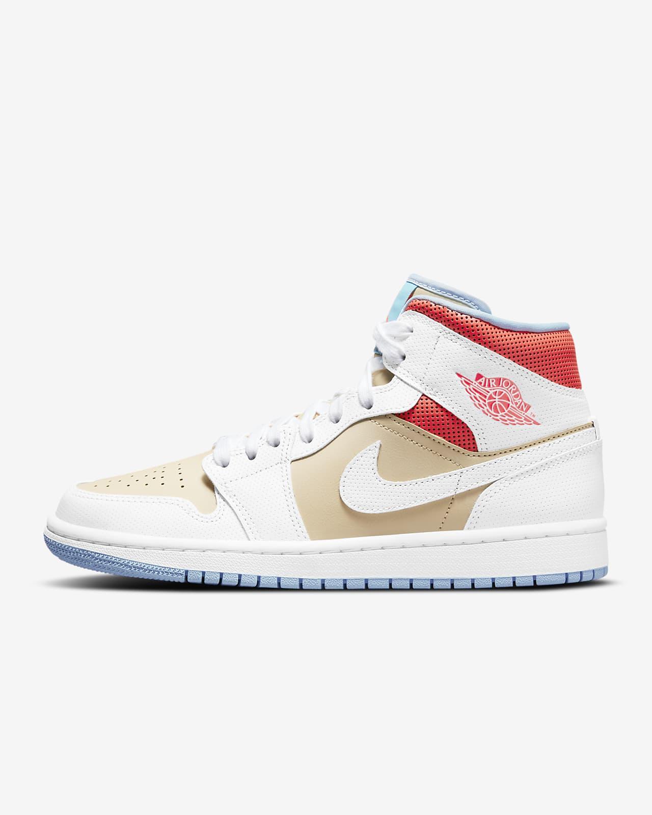 Air Jordan 1 Mid SE Women's Shoes