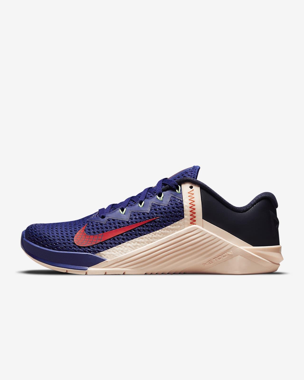 Calzado de entrenamiento para mujer Nike Metcon 6