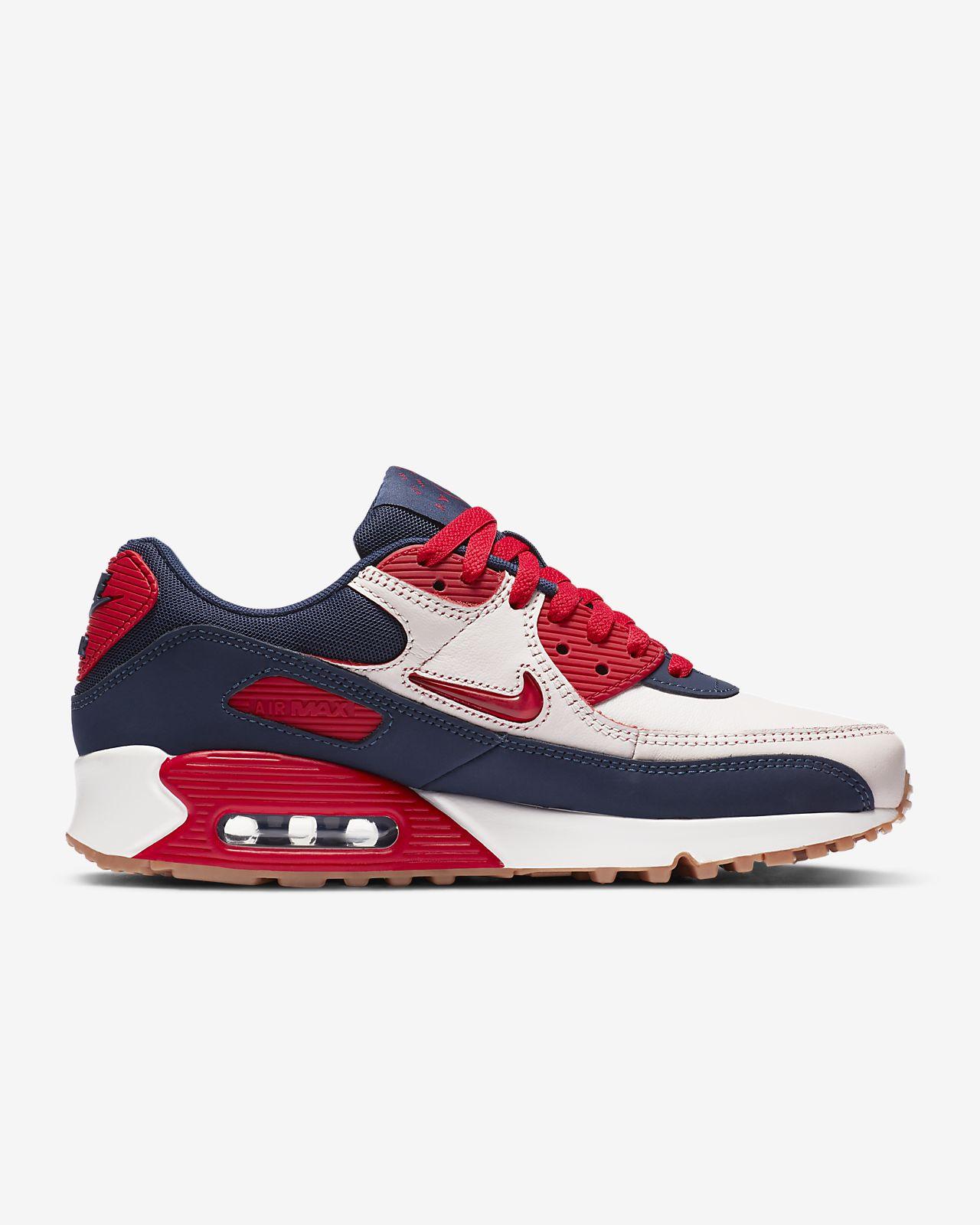 NIKE AIR MAX 90 PREMIUM | Schuhe