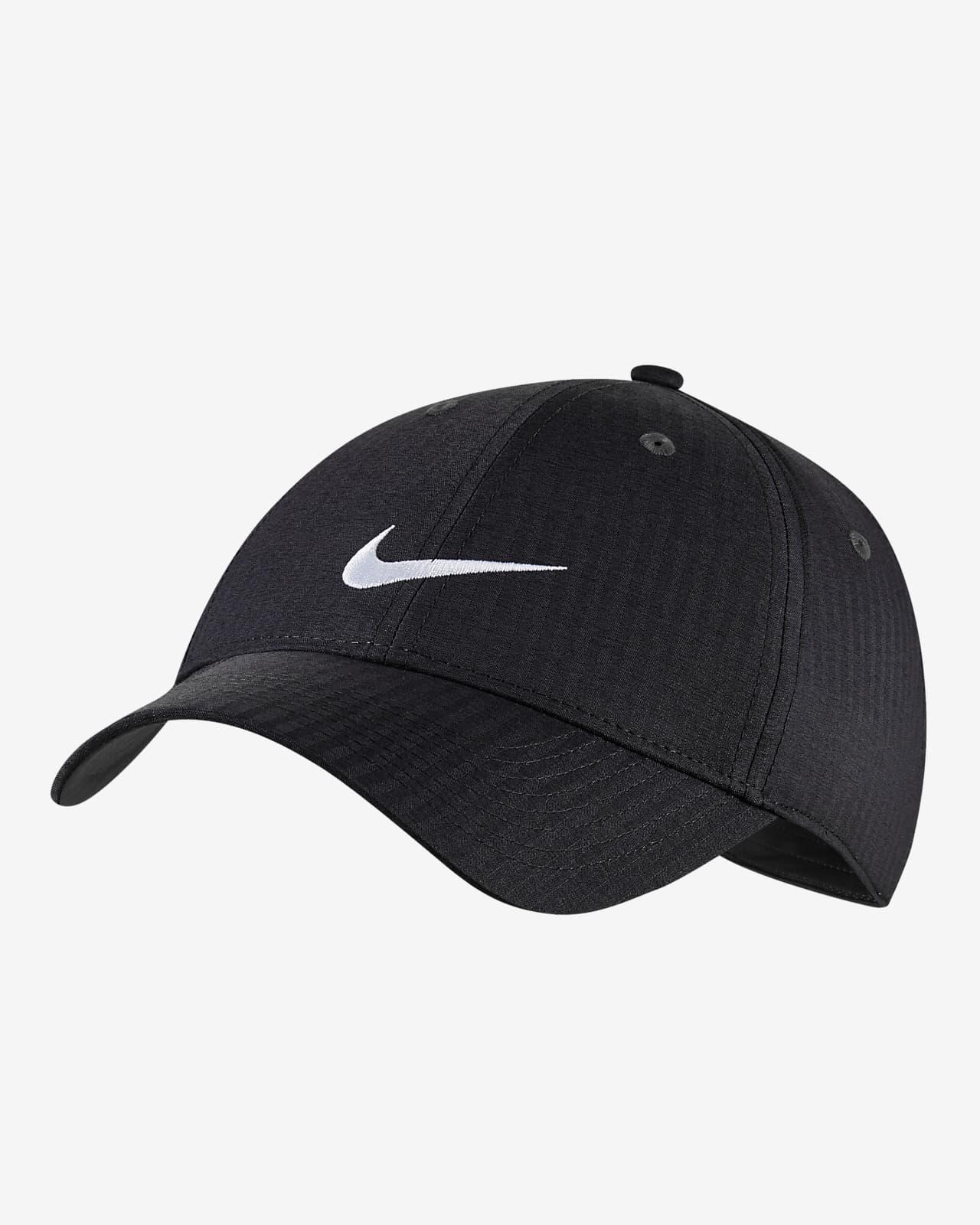 Бейсболка для гольфа Nike Legacy91