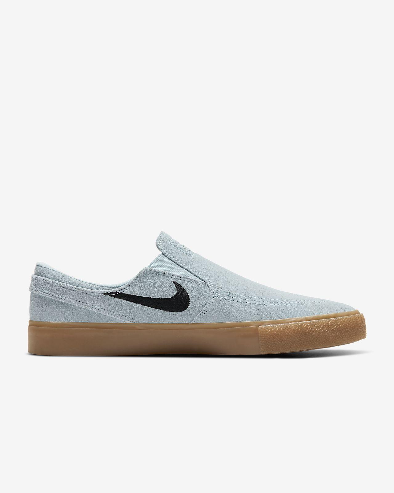 Sapatilhas de skateboard Nike SB Zoom Stefan Janoski Slip RM