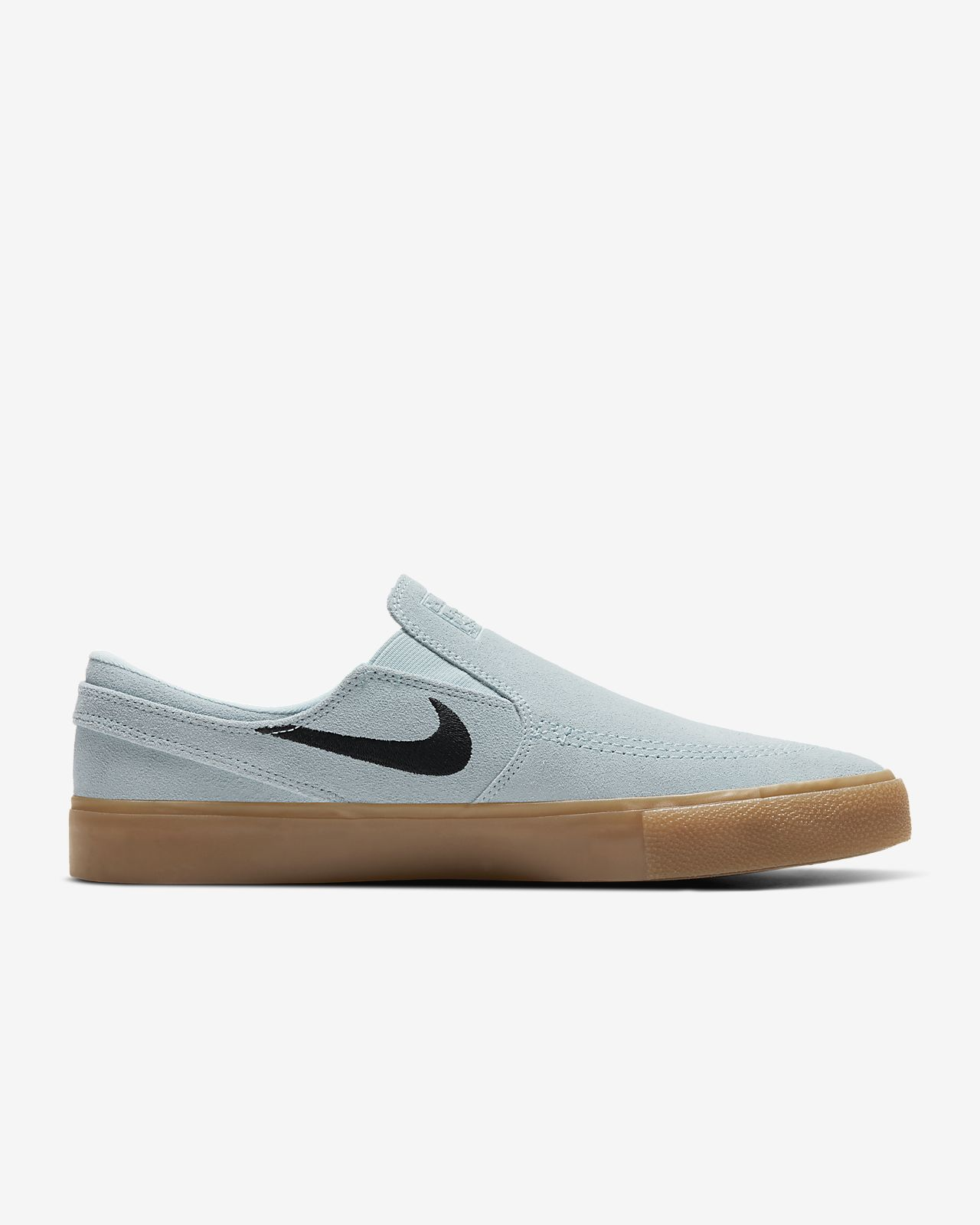 Our First Look At The Nike SB Stefan Janoski Slip On