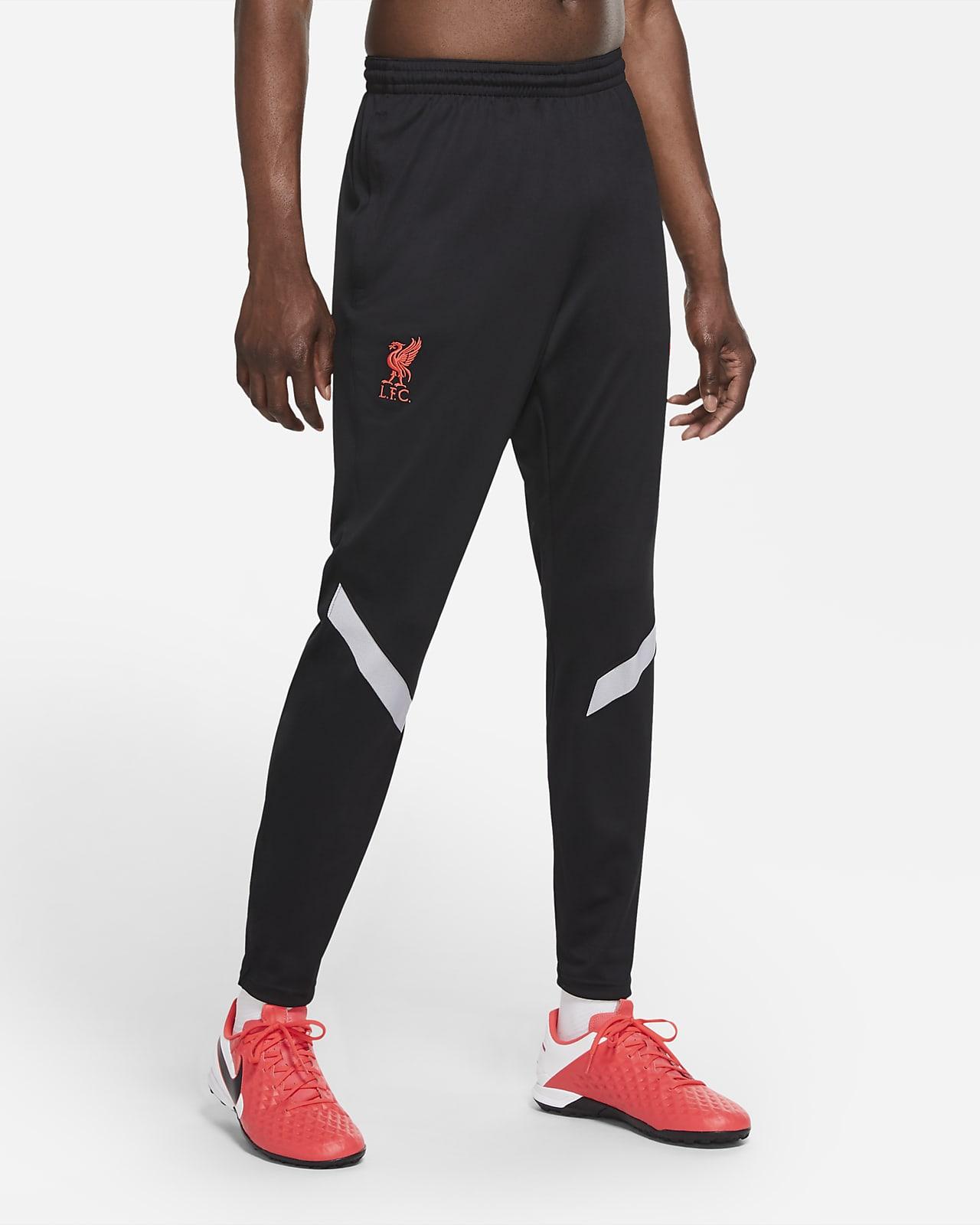 Pantalones de entrenamiento de fútbol para hombre Liverpool FC Strike