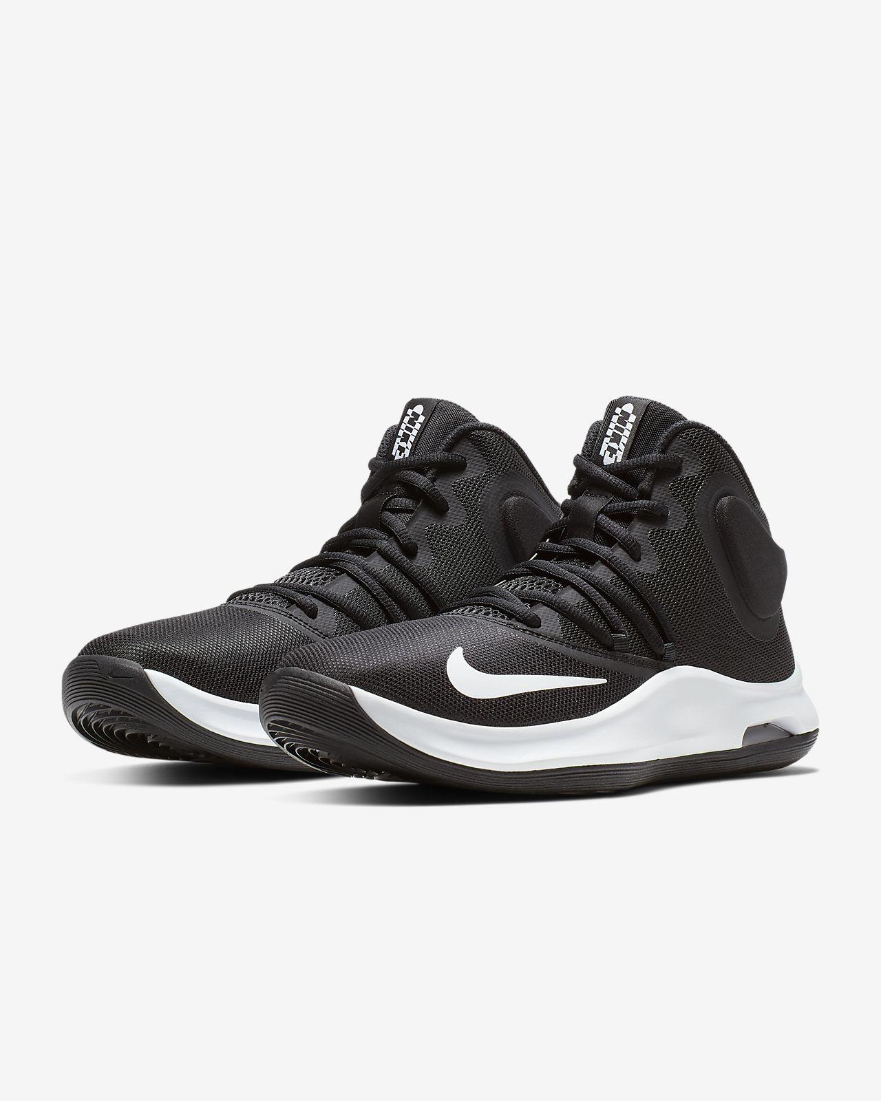 Reino Transición Subjetivo  Nike Air Versitile IV Basketball Shoe. Nike VN