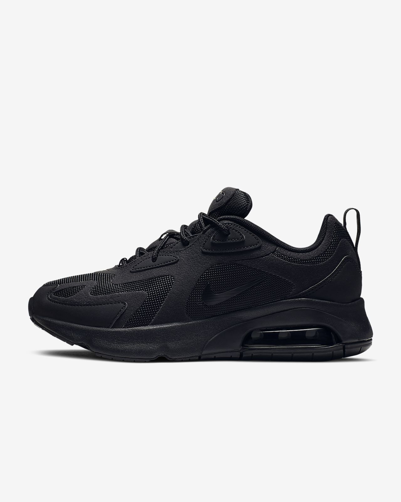 air max 90 essential nere donna