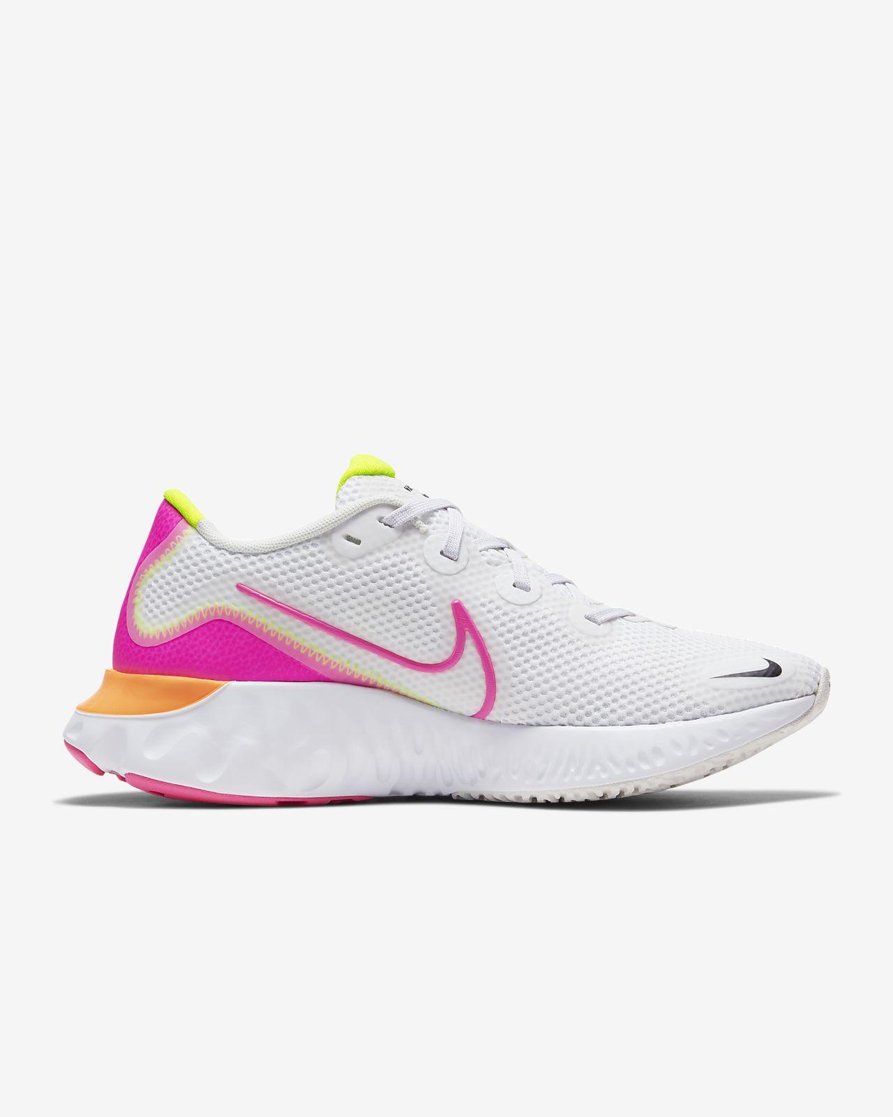 Womens Nike Air Max 270 Shoes 268 SH in 2020