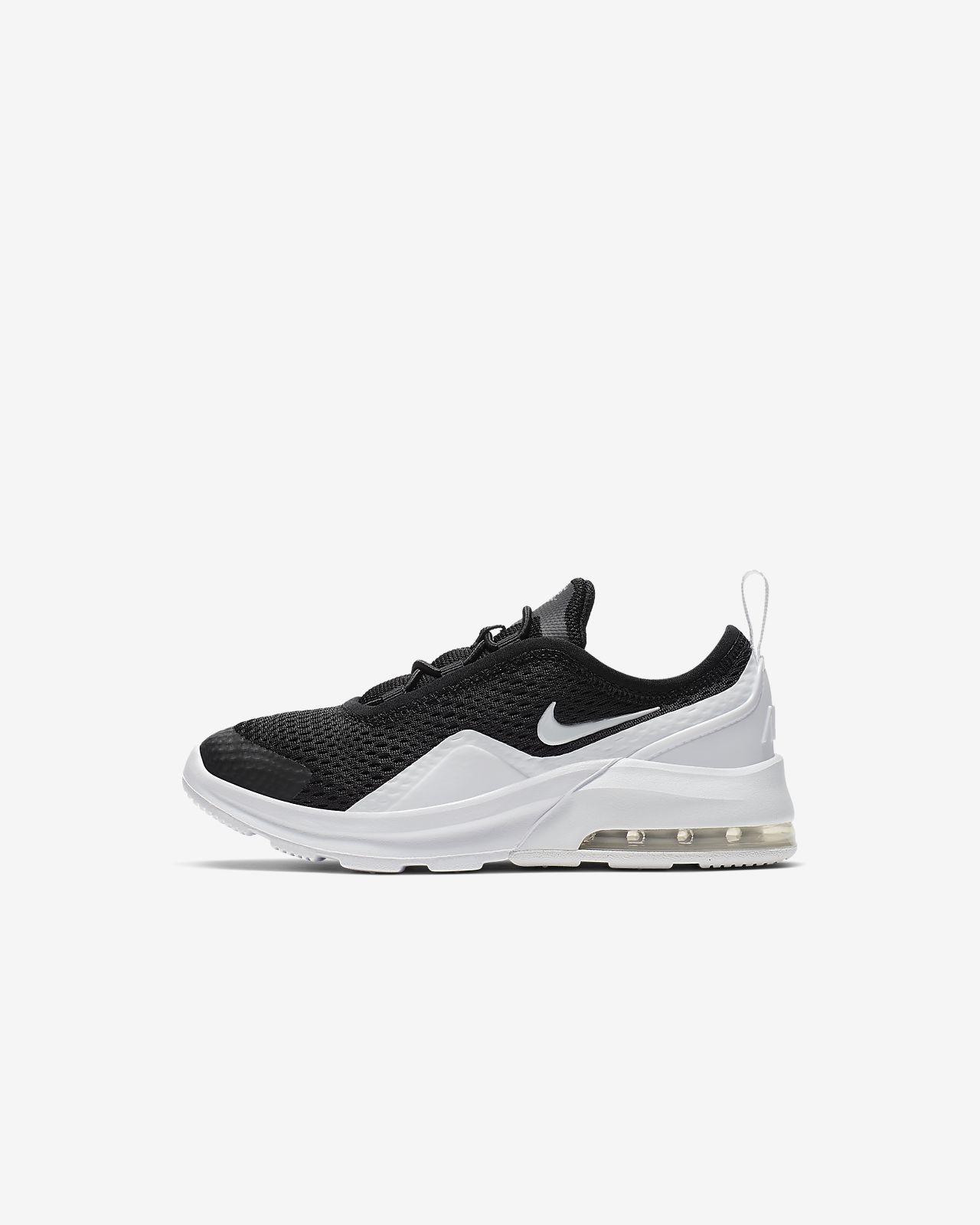 Buty dla małych dzieci Nike Air Max Motion 2