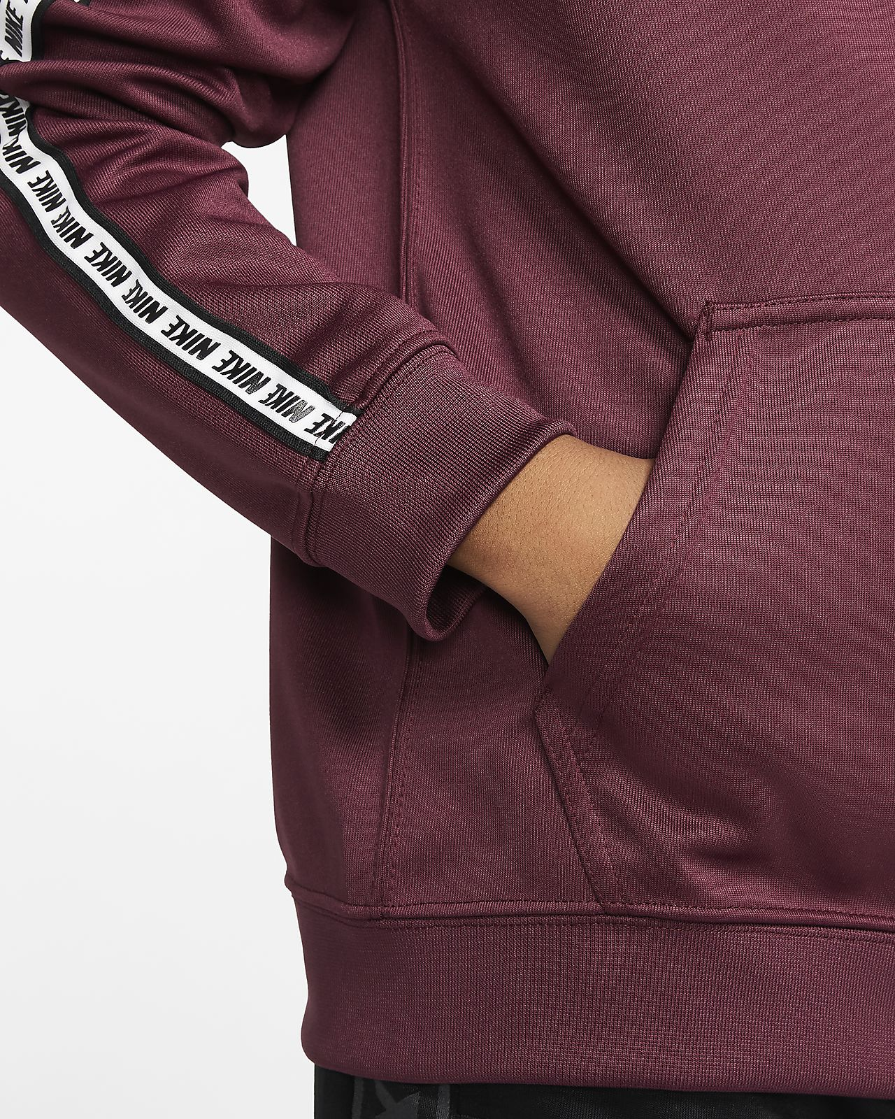 Nike Sportswear Older Kids' Full Zip Hoodie