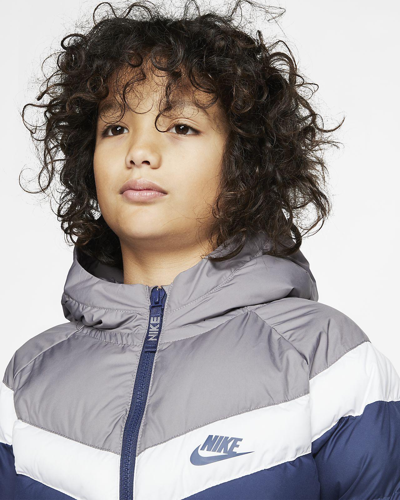 Köp Jackor från Nike för Baby Online | FASHIOLA.se | Jämför