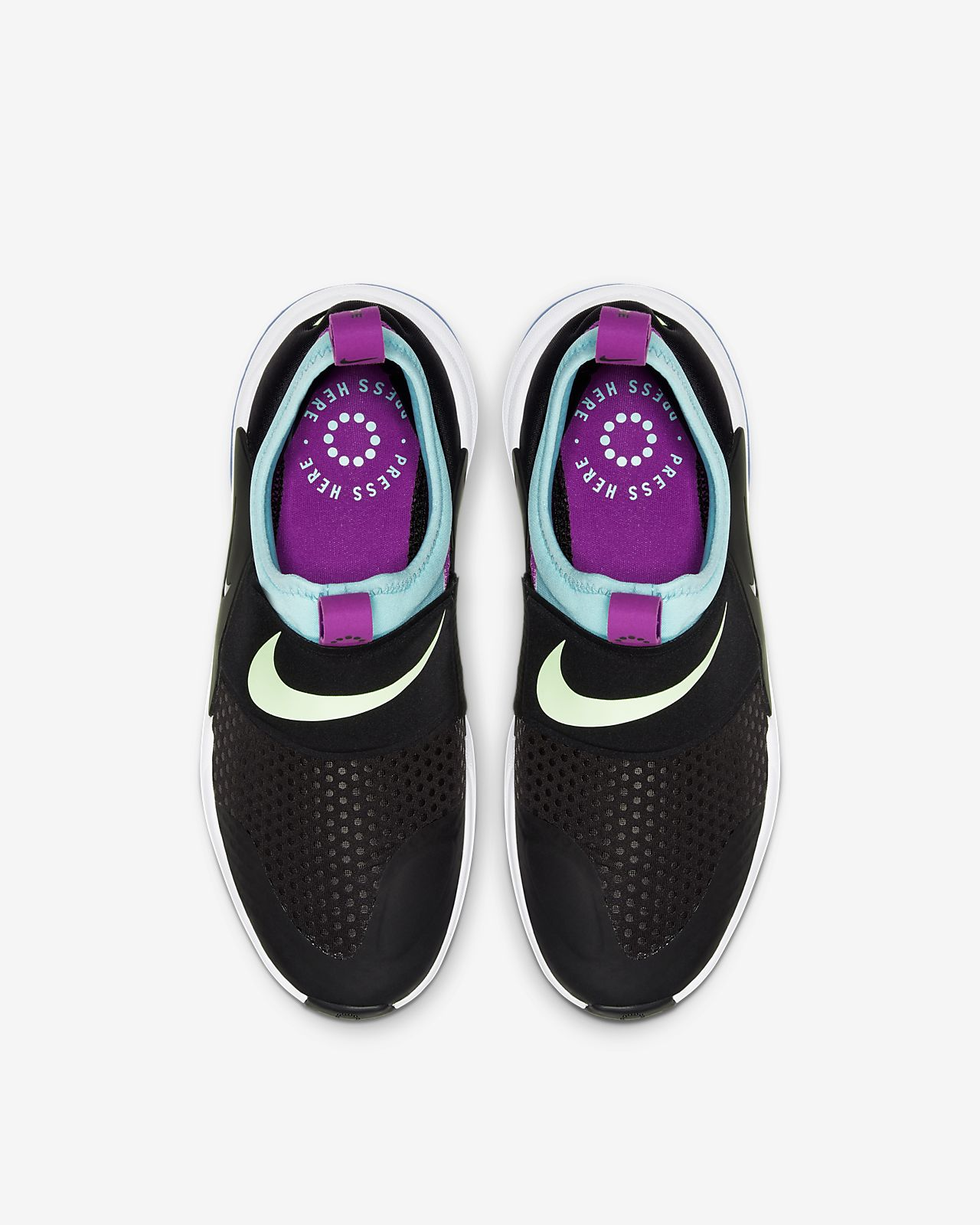 Sko Nike Joyride Nova för barnungdom