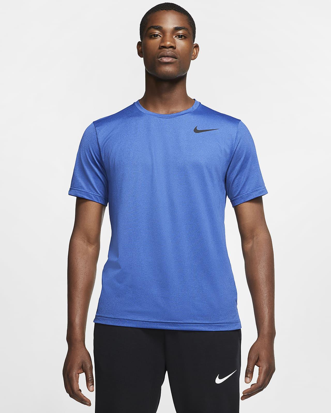 Мужская футболка с коротким рукавом Nike Pro