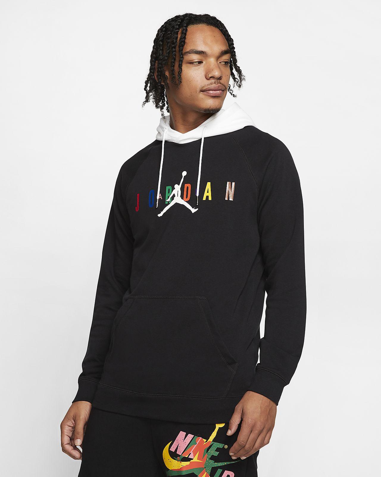 Jordan Sport DNA Men's Pullover Hoodie