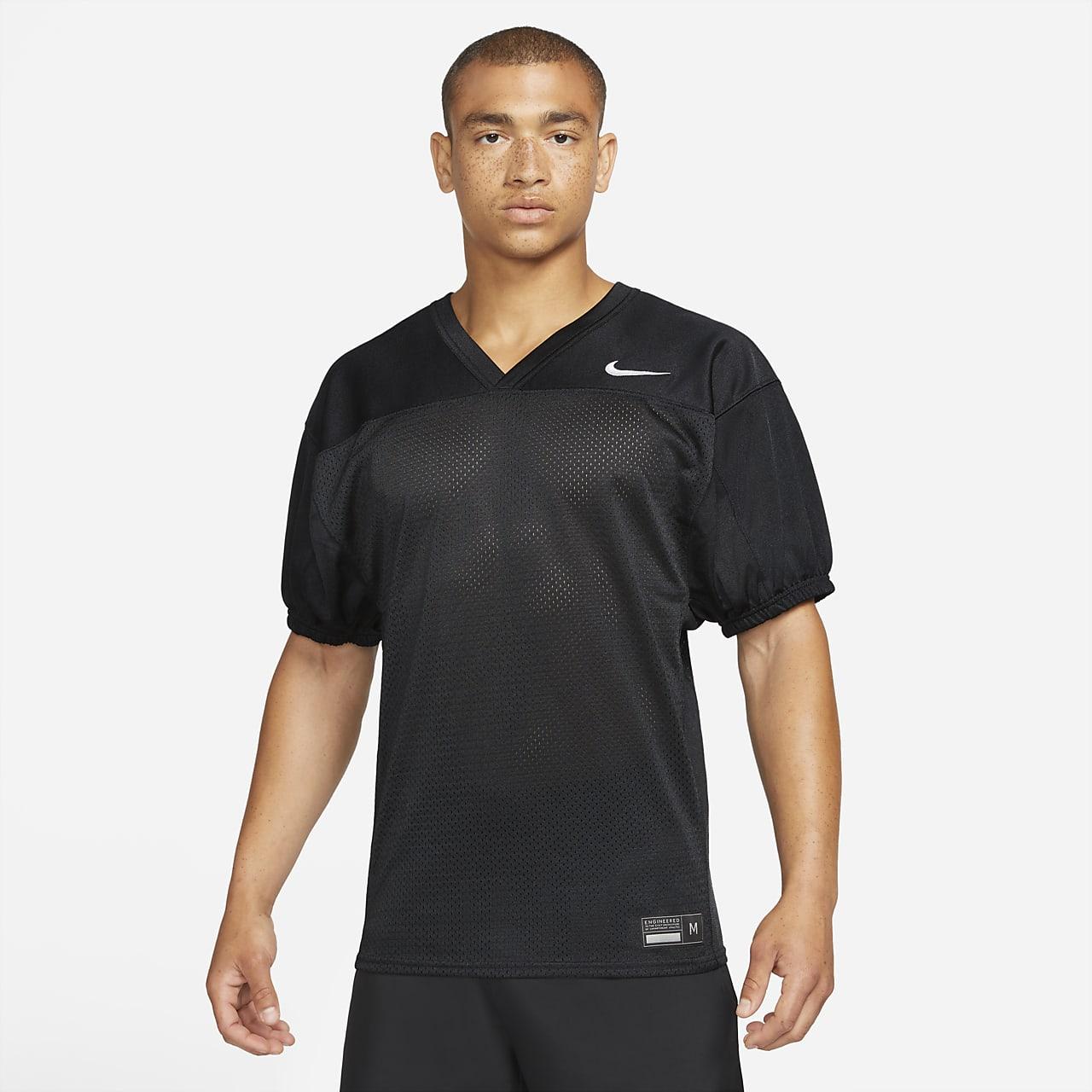 Nike Recruit Practice Men's Football Jersey