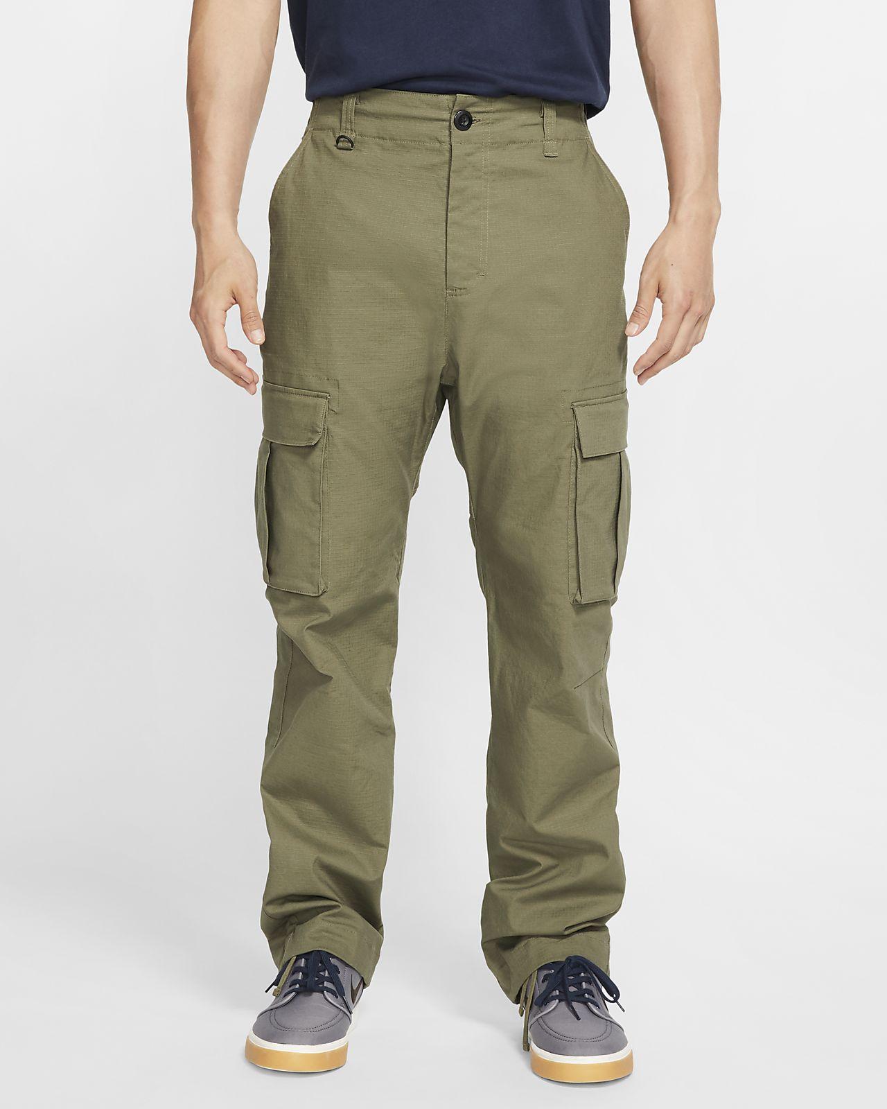 Nike SB Flex FTM Kaykay Kargo Pantolon