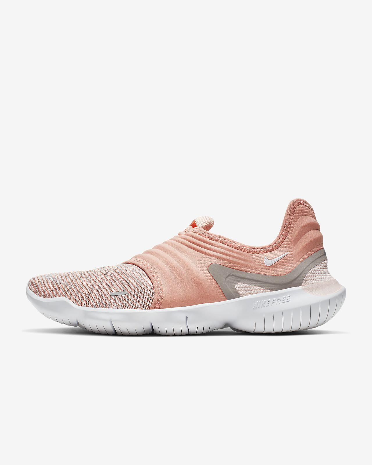 Chaussure de running Nike Free RN Flyknit 3.0 pour Femme